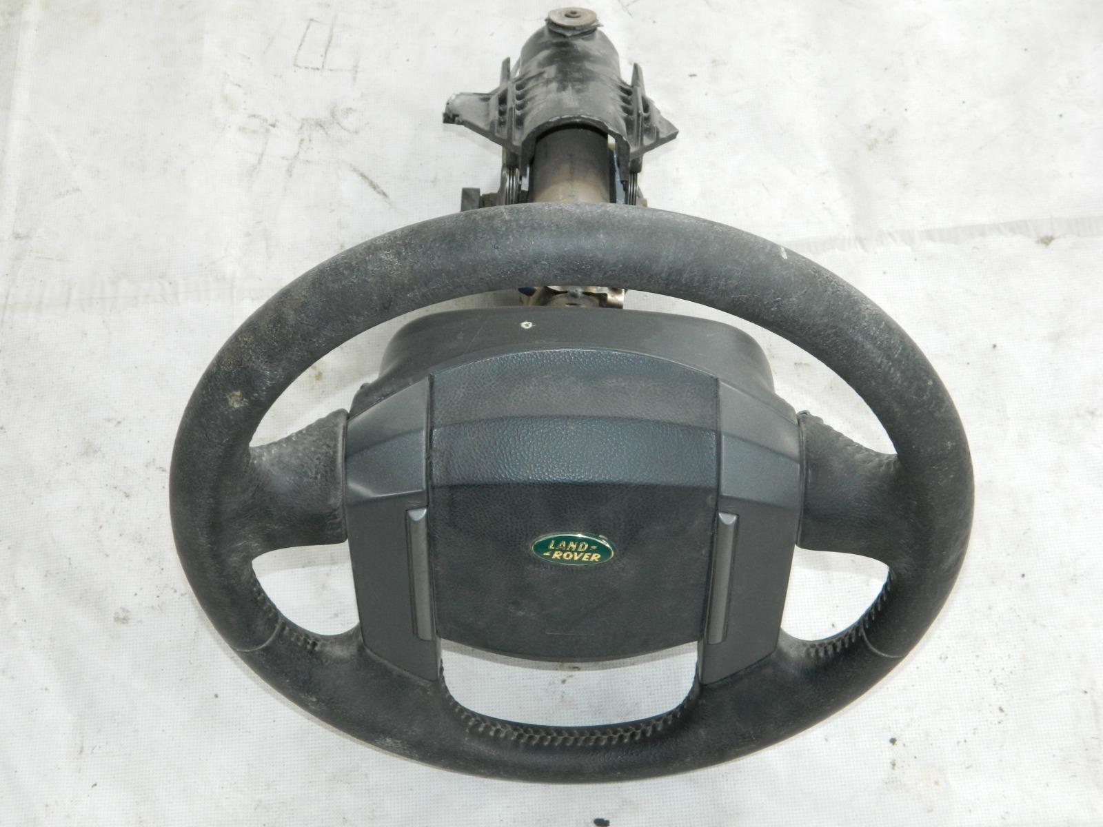 Руль Land Rover Discovery 3 (б/у)