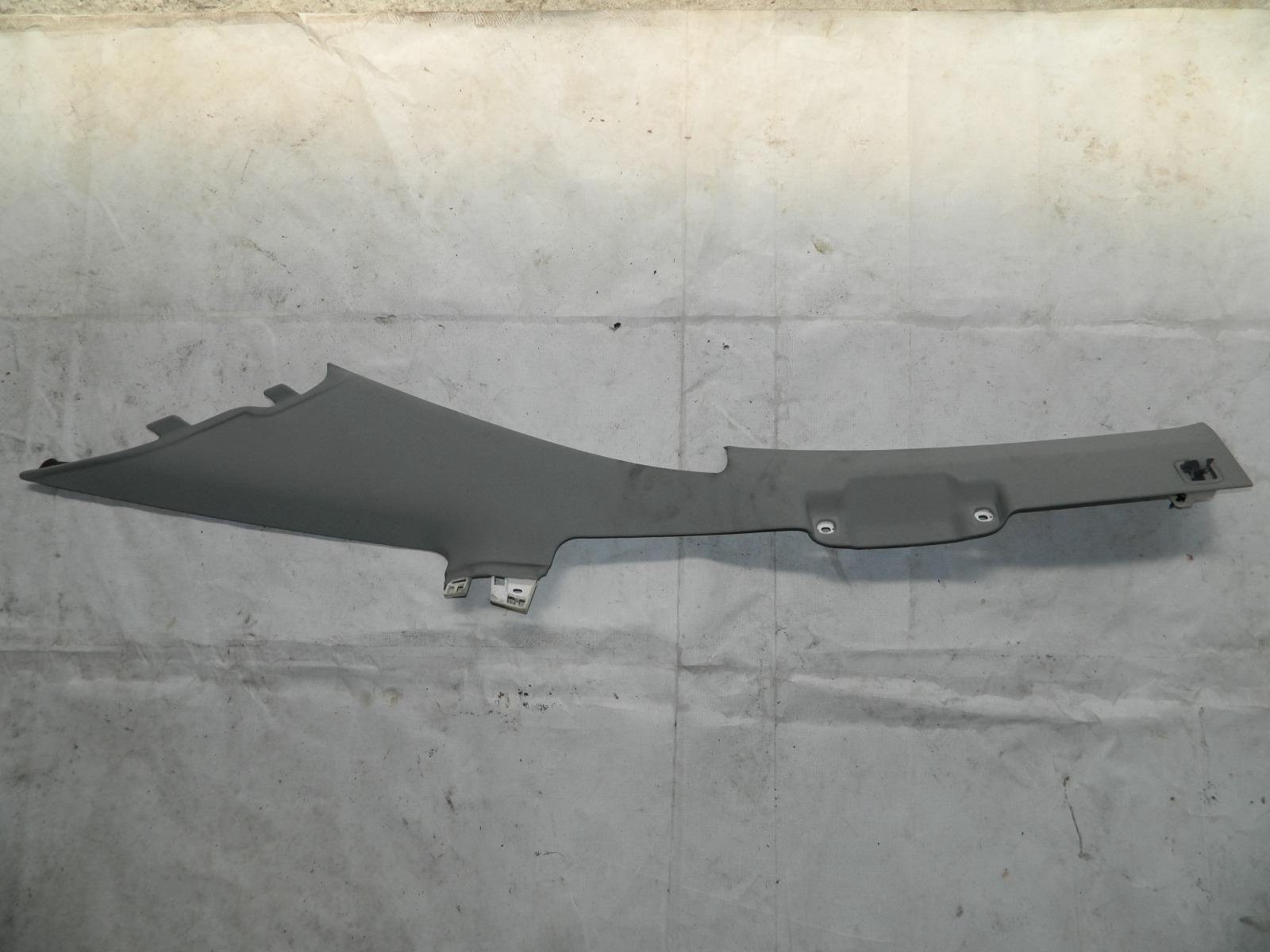 Обшивка салона Audi A8 4E2 правая (б/у)