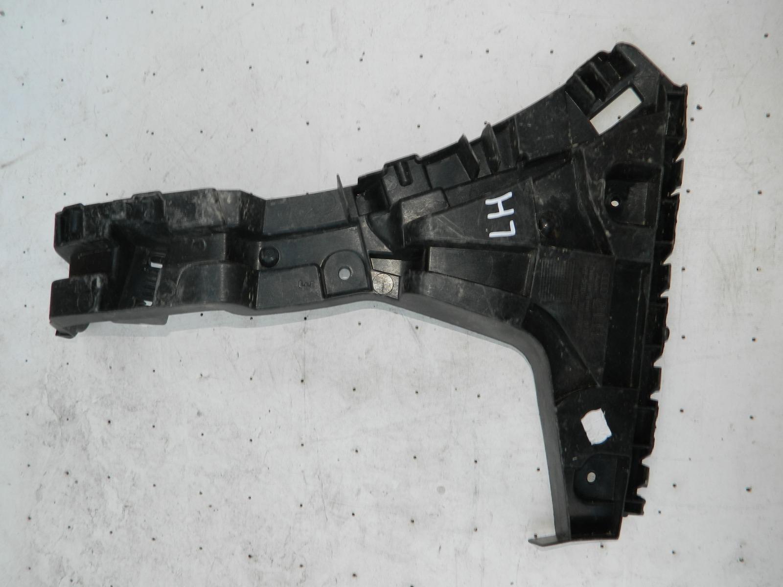 Кронштейн бампера Audi Q3 8UB задний левый (б/у)