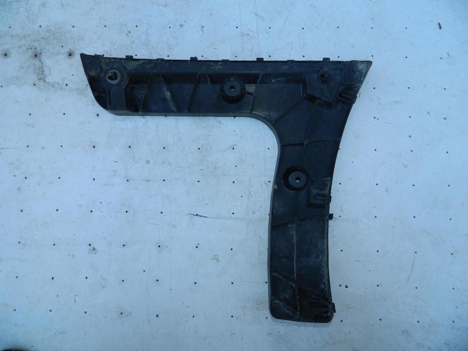 Кронштейн бампера Audi A6 4G2 задний левый (б/у)