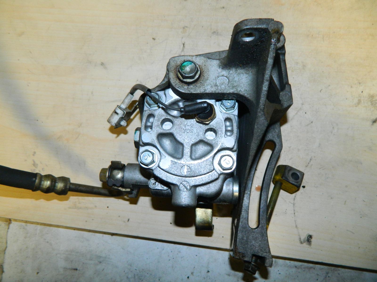 Гидроусилитель Subaru Legacy BP5 EJ20X (б/у)