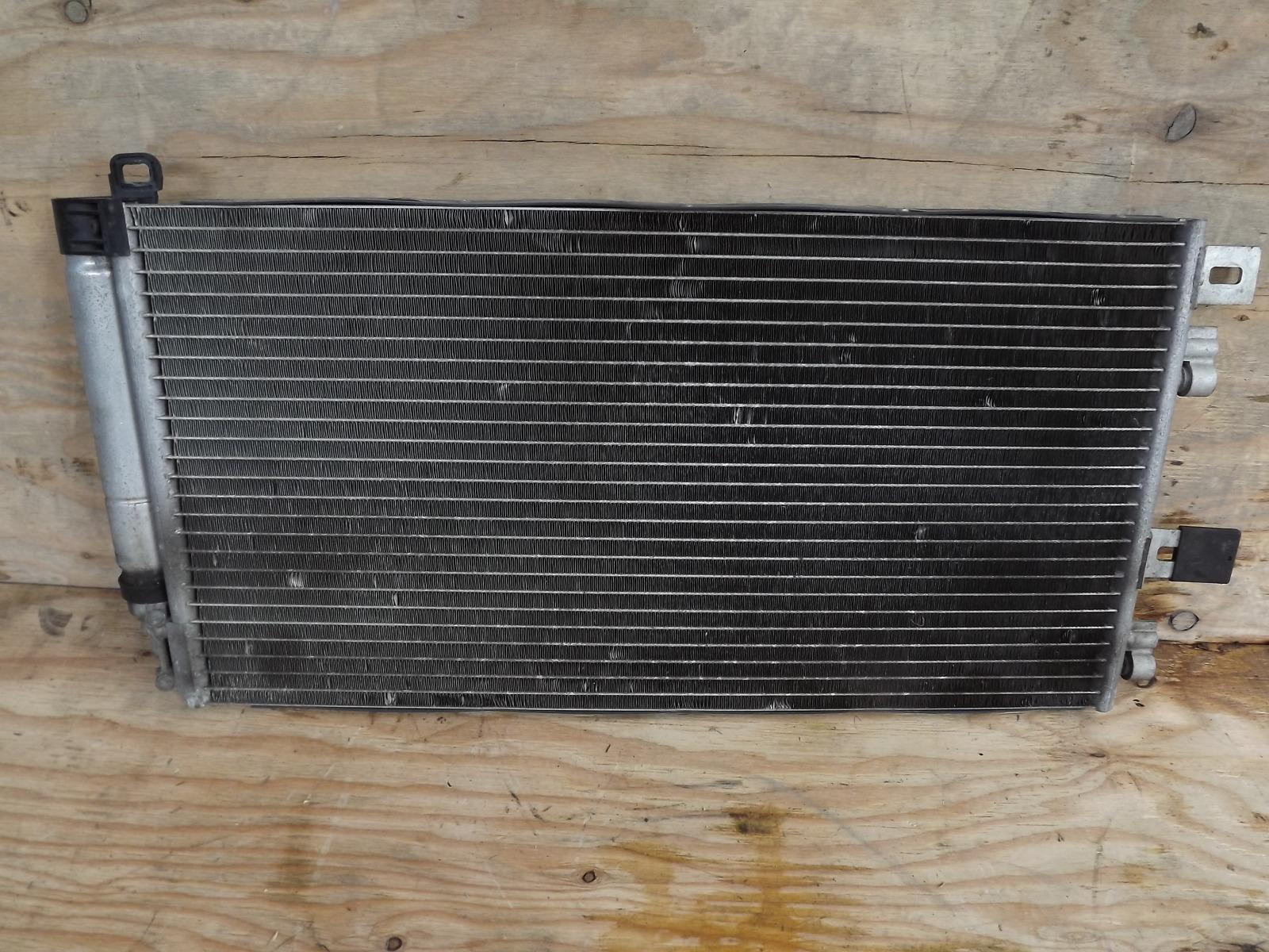 Радиатор кондиционера Mini Cooper R50 2004 (б/у)