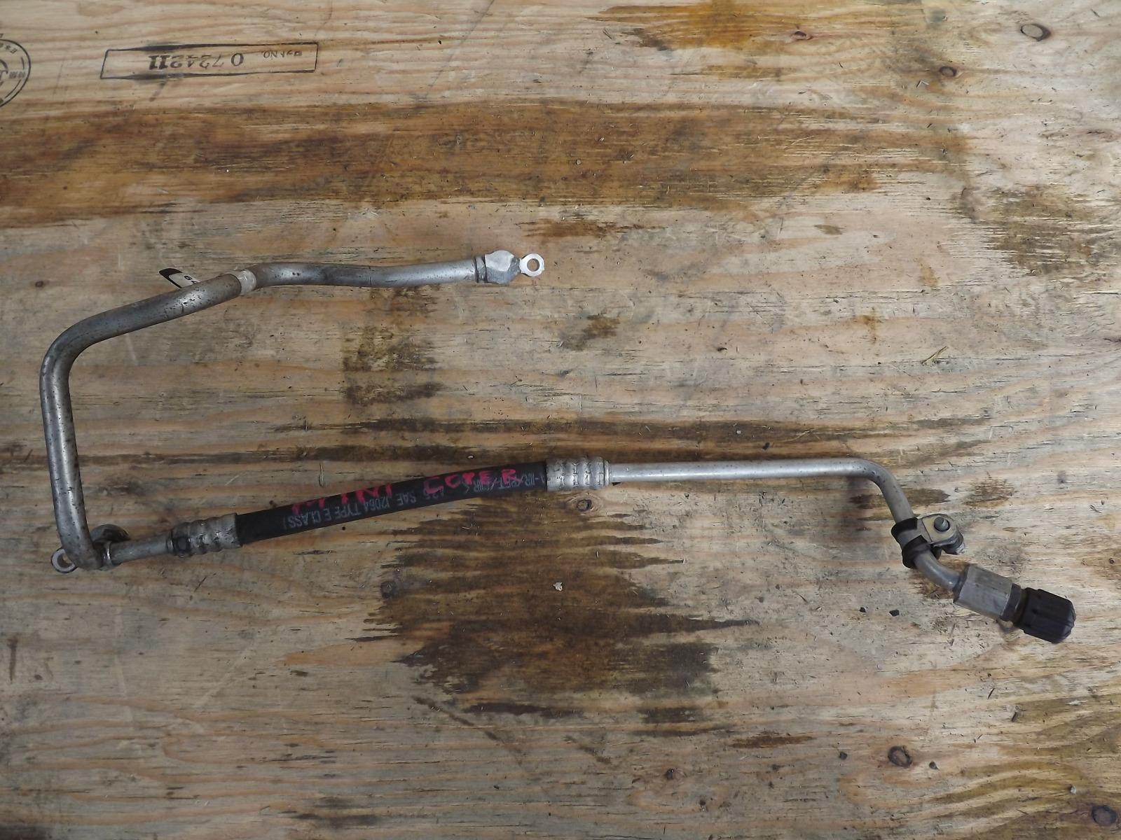 Трубка кондиционера Mini Cooper R50 (б/у)