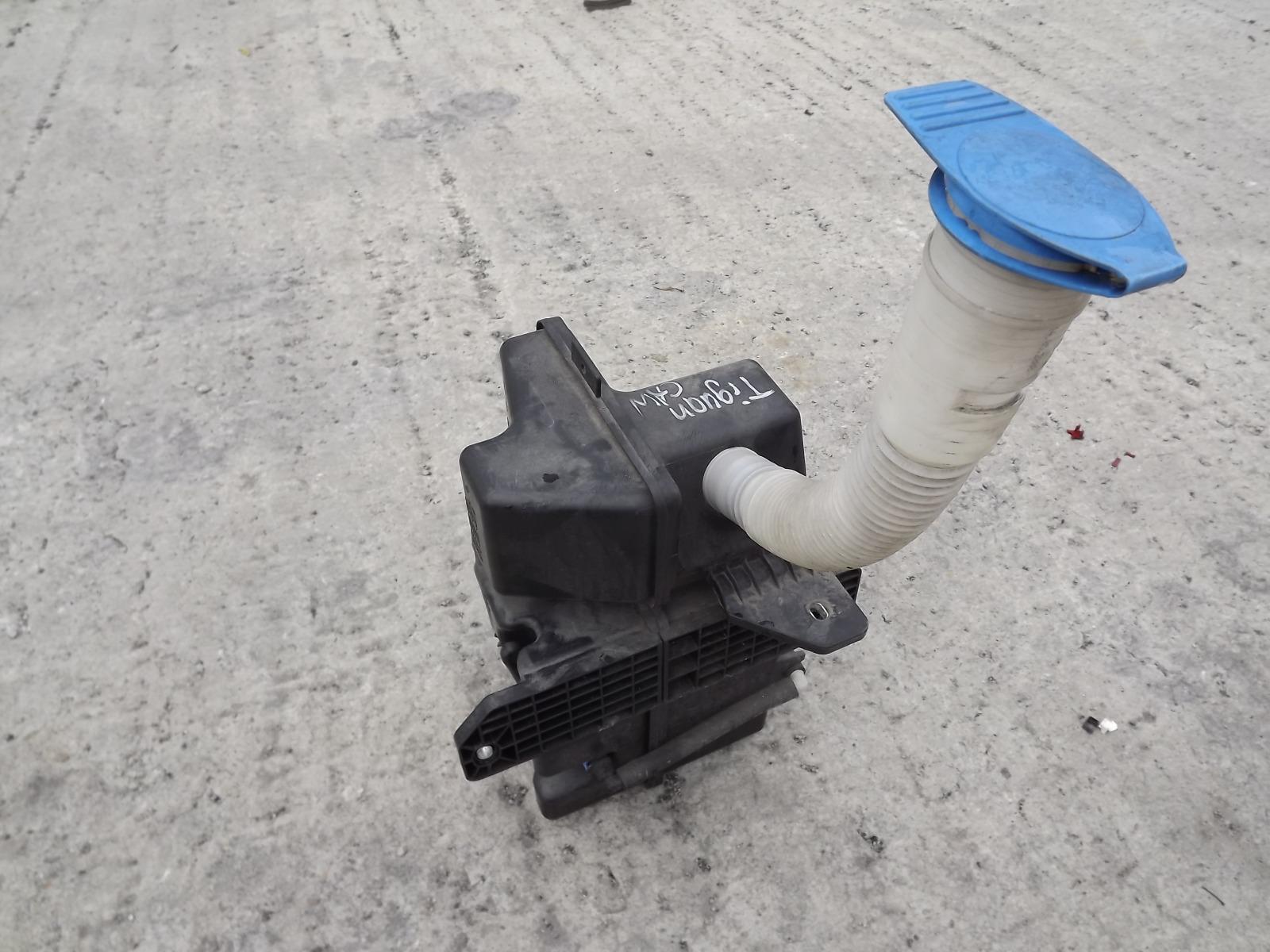 Бачок омывателя Volkswagen Tiguan CAW 2008 (б/у)