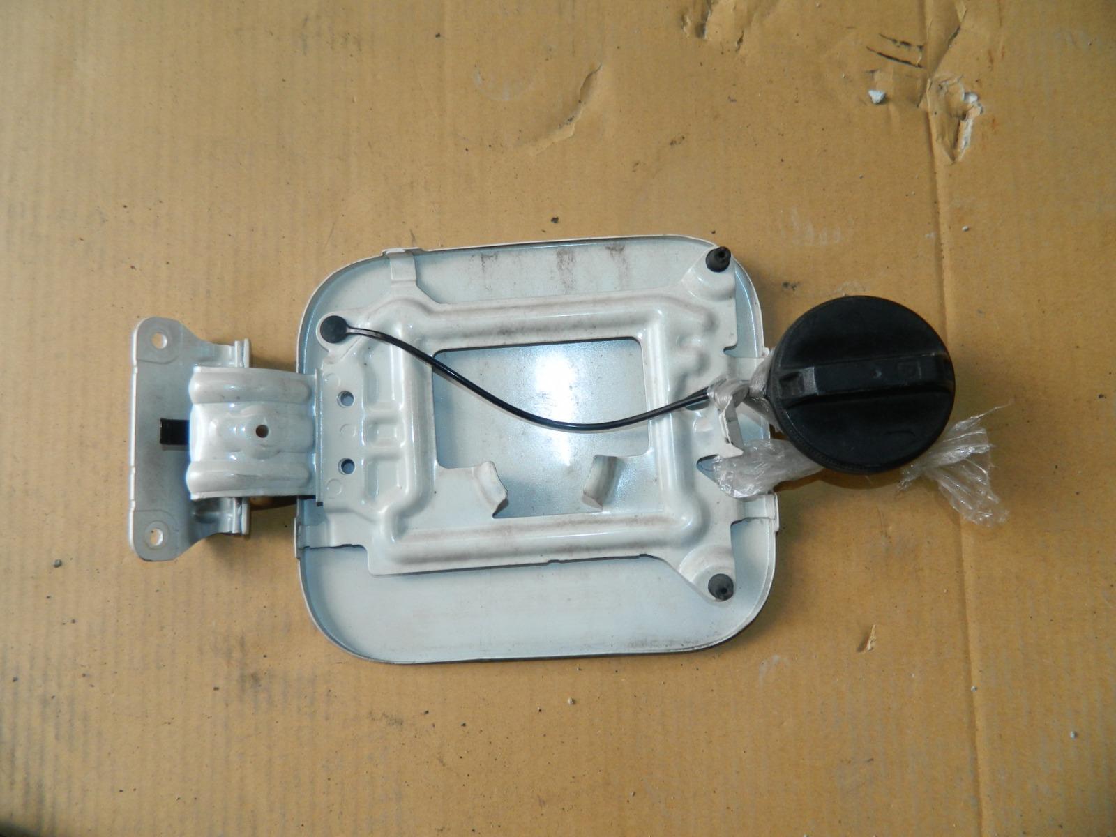Крышка горловины бензобака Nissan Dualis KJ10 MR20DE (б/у)