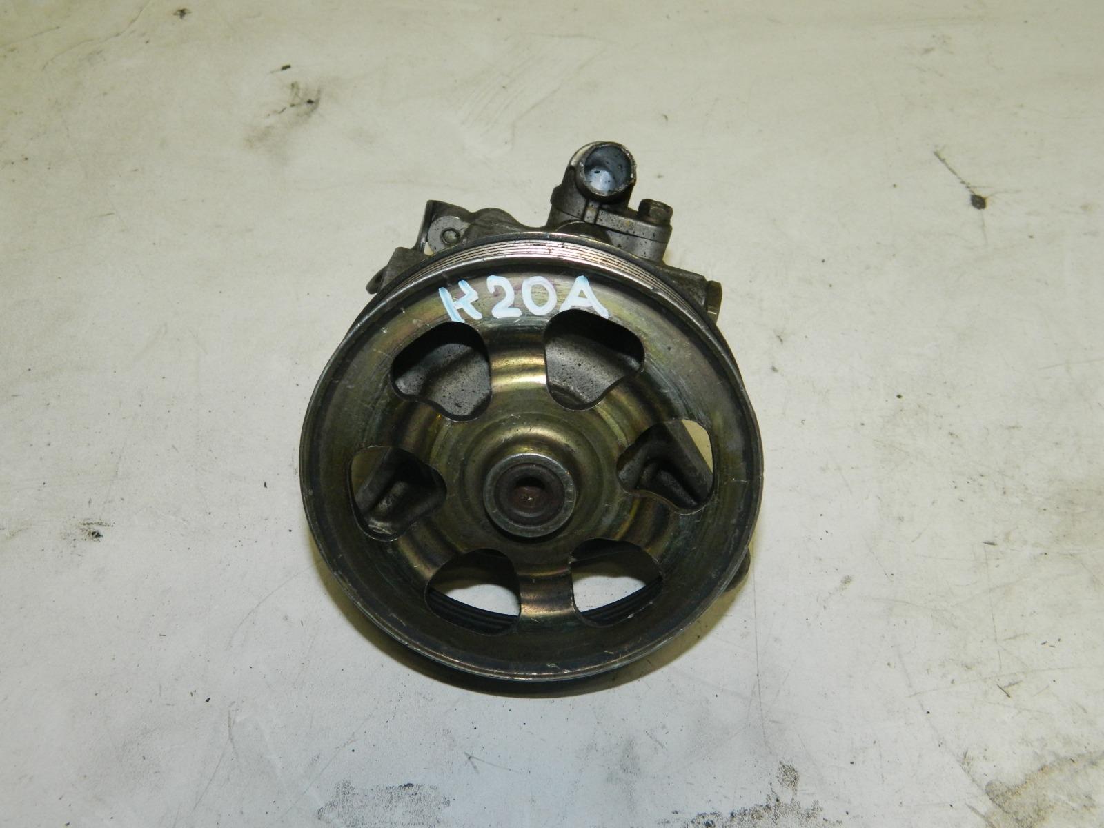 Гидроусилитель Honda Stepwgn RF3 K20A (б/у)