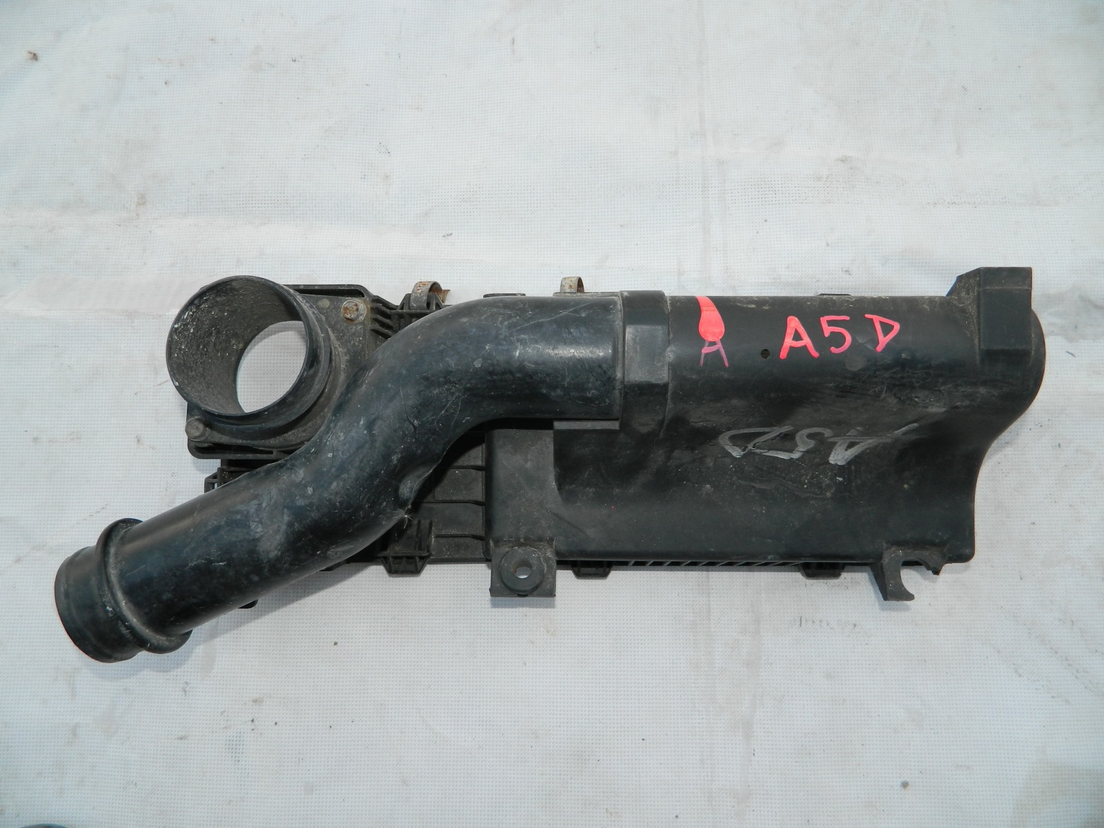 Корпус воздушного фильтра Kia Rio A5D (б/у)