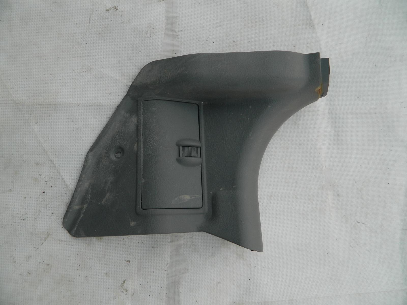 Накладка стойки Hyundai Accent LC передняя левая (б/у)