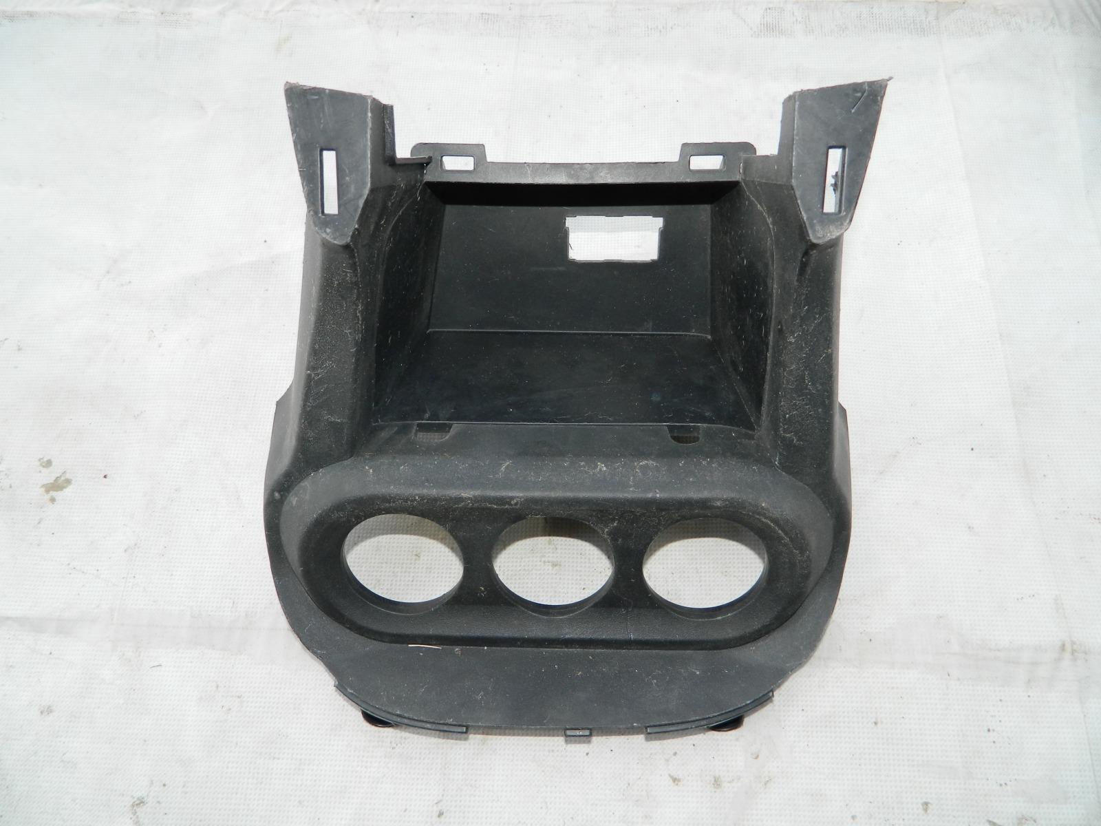 Консоль Mitsubishi Lancer CY2A (б/у)