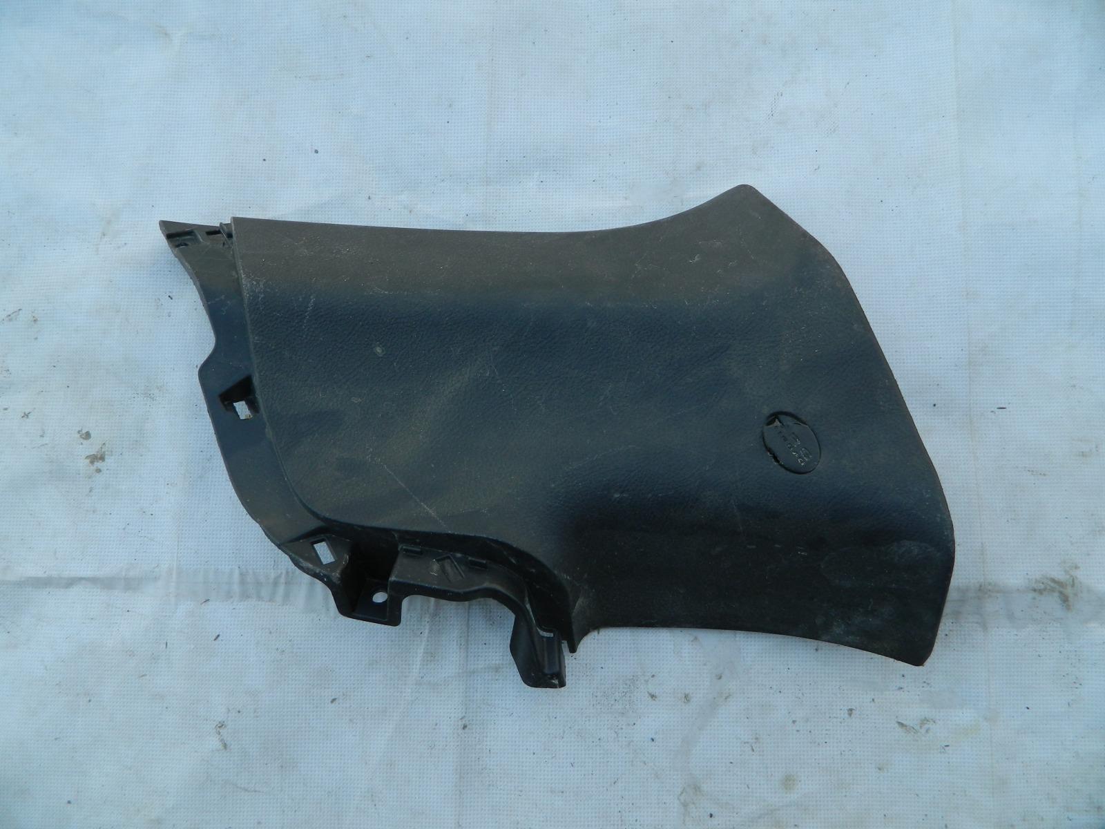 Обшивка багажника Hyundai Santa Fe CM (б/у)