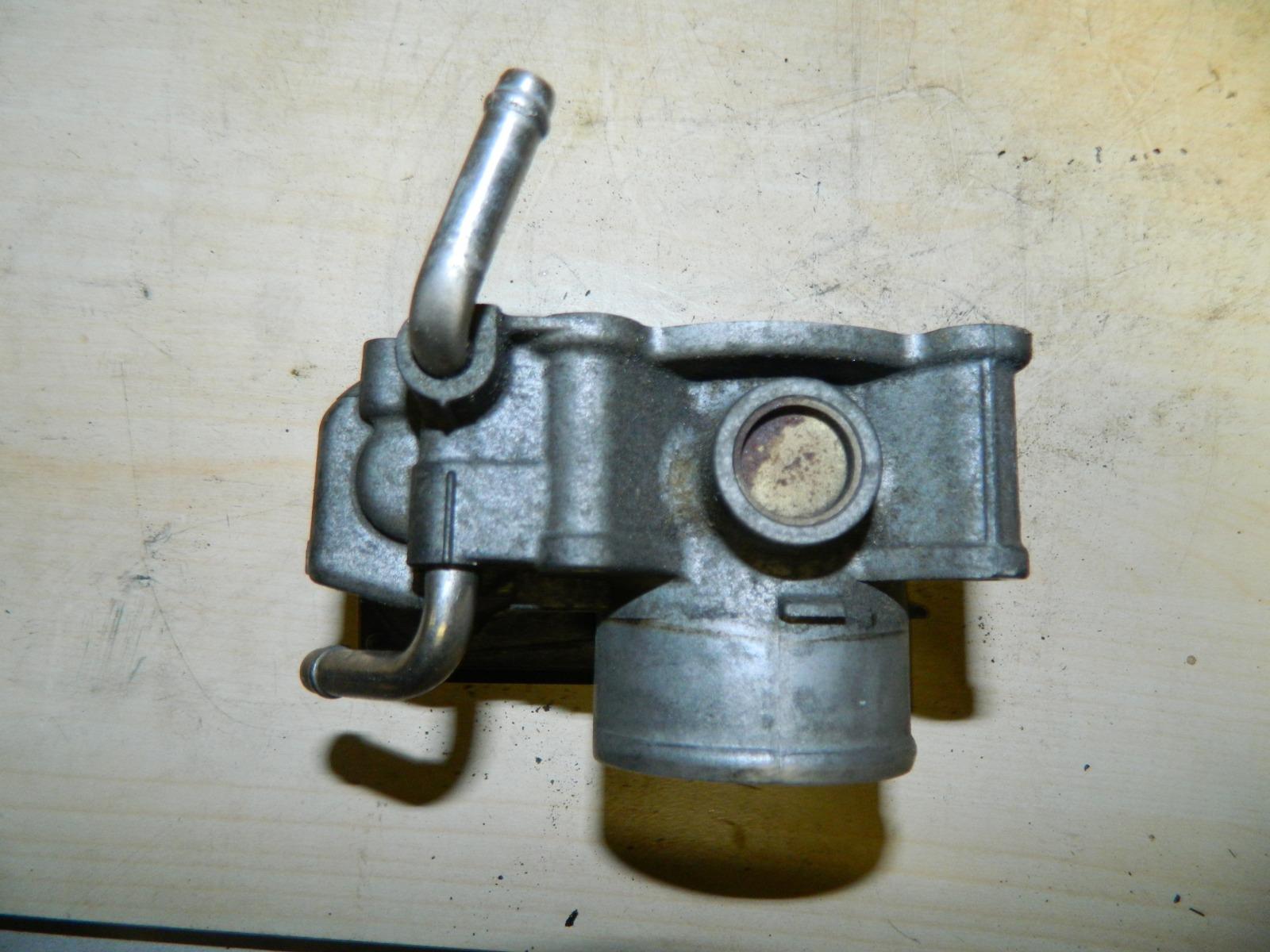 Дроссельная заслонка Honda Stepwagon RF5 K20A (б/у)