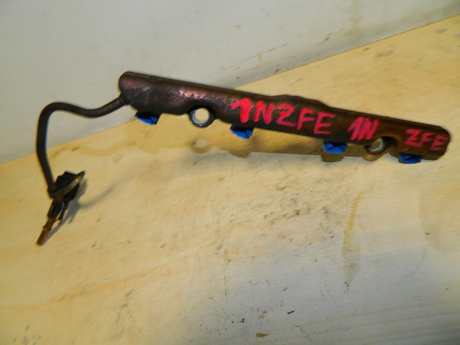 Топливная рампа Toyota Corolla NZE121 1NZ-FE (б/у)