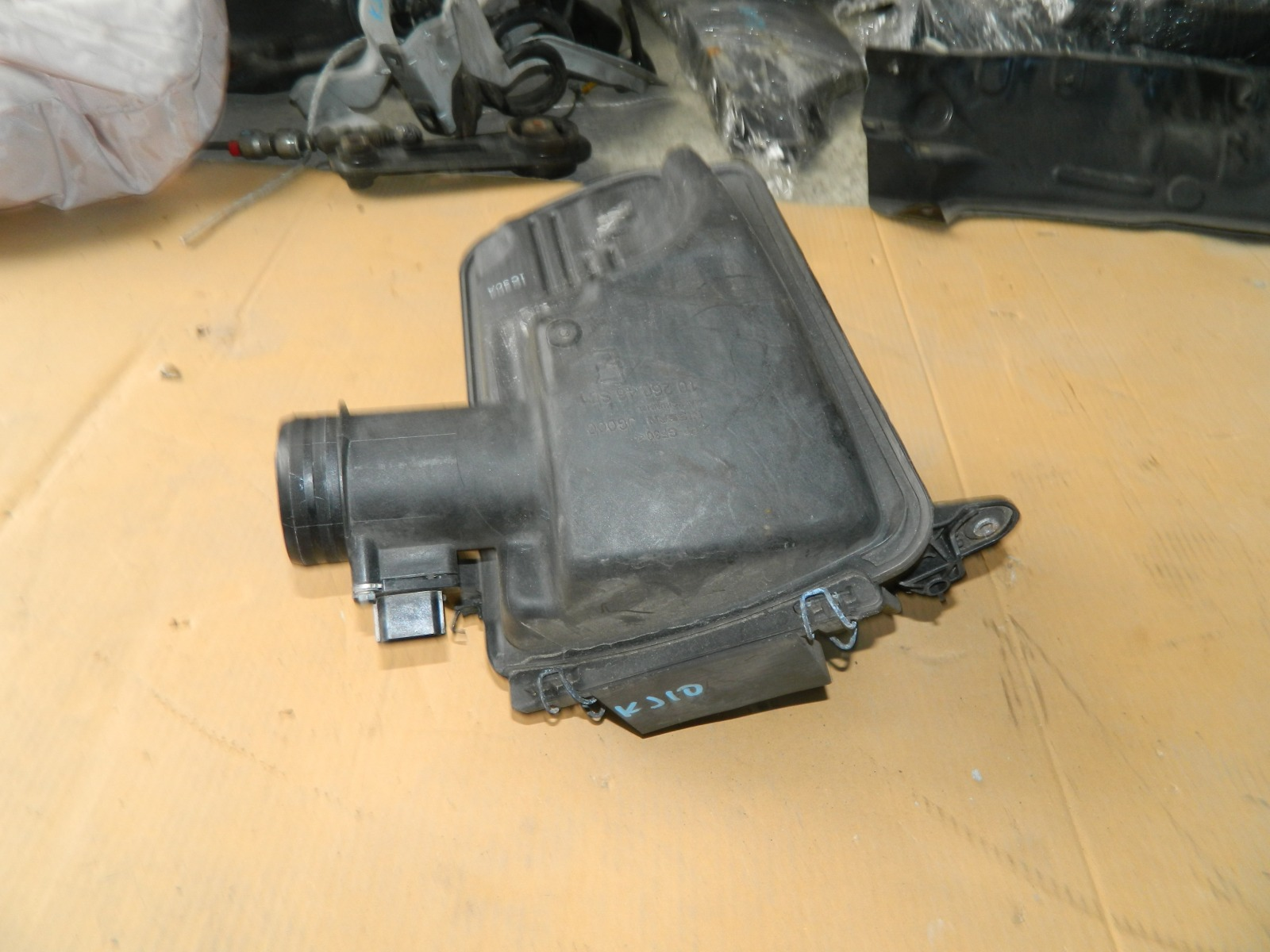 Фильтр воздушный Nissan Dualis KJ10 MR20DE (б/у)