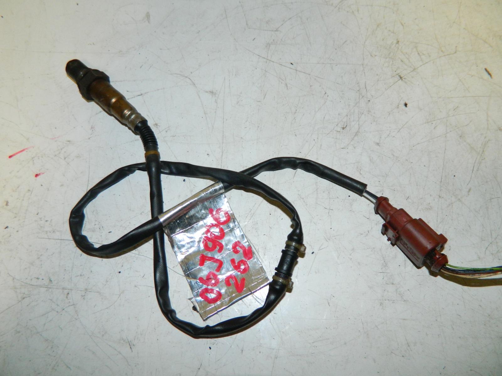 Лямбда зонд Volkswagen Tiguan CAW 2008 (б/у)