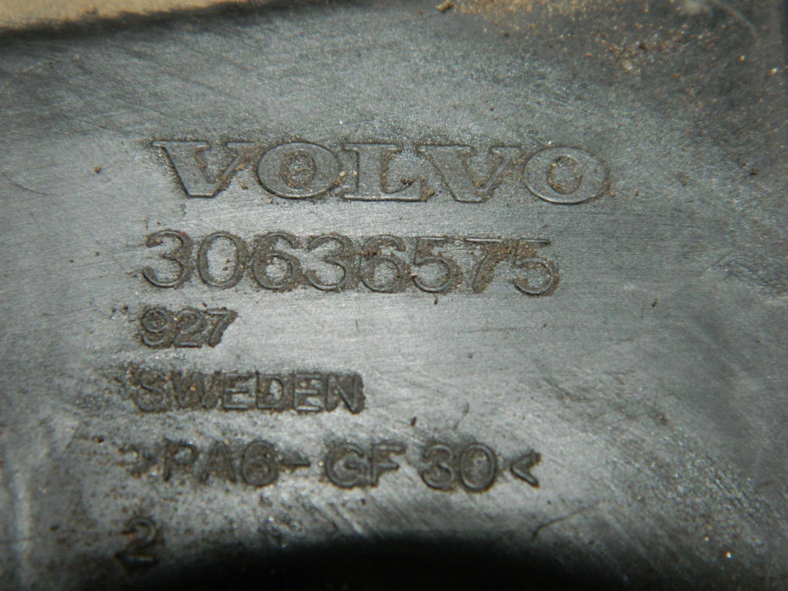 Кронштейн воздушного фильтра Volvo S60 (б/у)