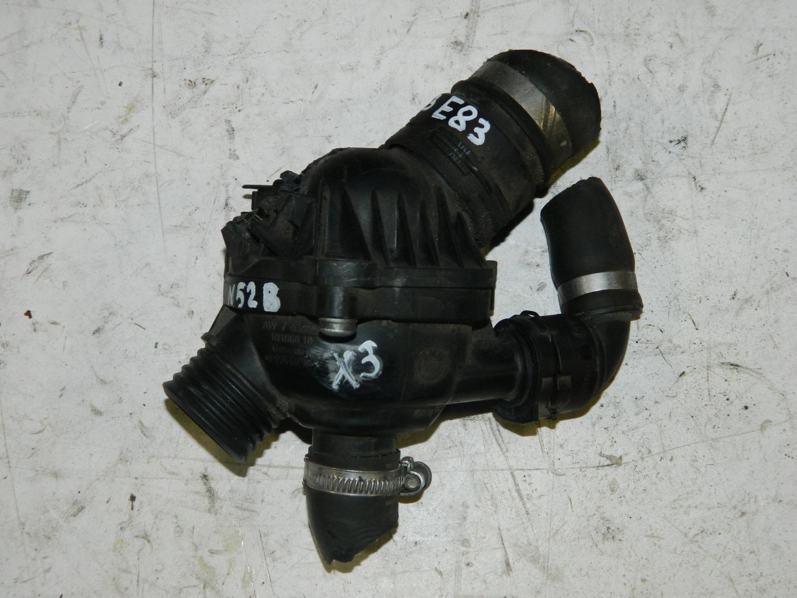 Термостат Bmw X3 E83 N52B25AF (б/у)