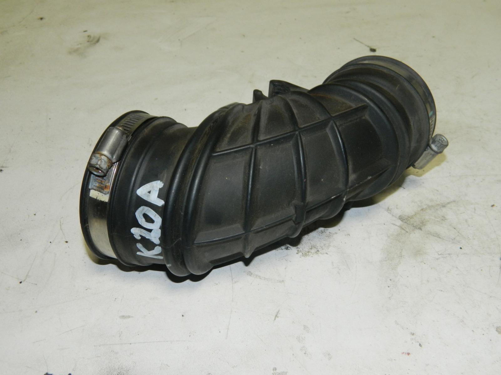 Гофра воздушного фильтра Honda Stepwagon RF5 K20A (б/у)