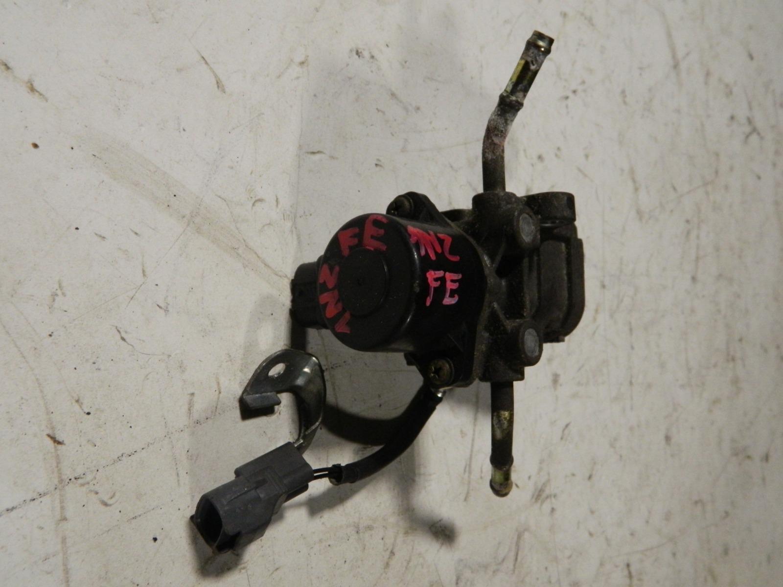 Клапан egr Toyota Sienta NCP81 1NZ-FE (б/у)