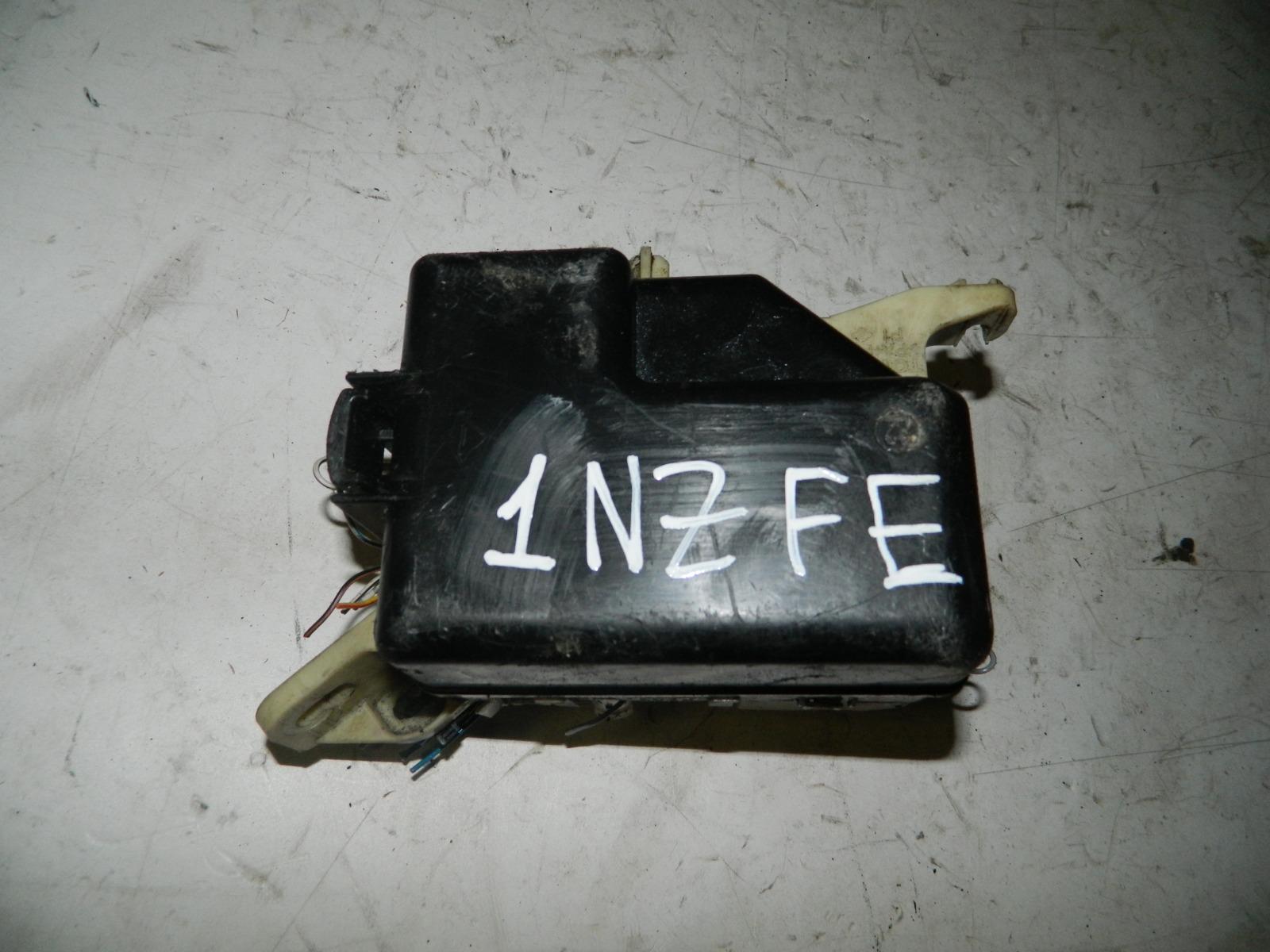 Блок предохранителей Toyota Sienta NCP81 1NZ-FE (б/у)
