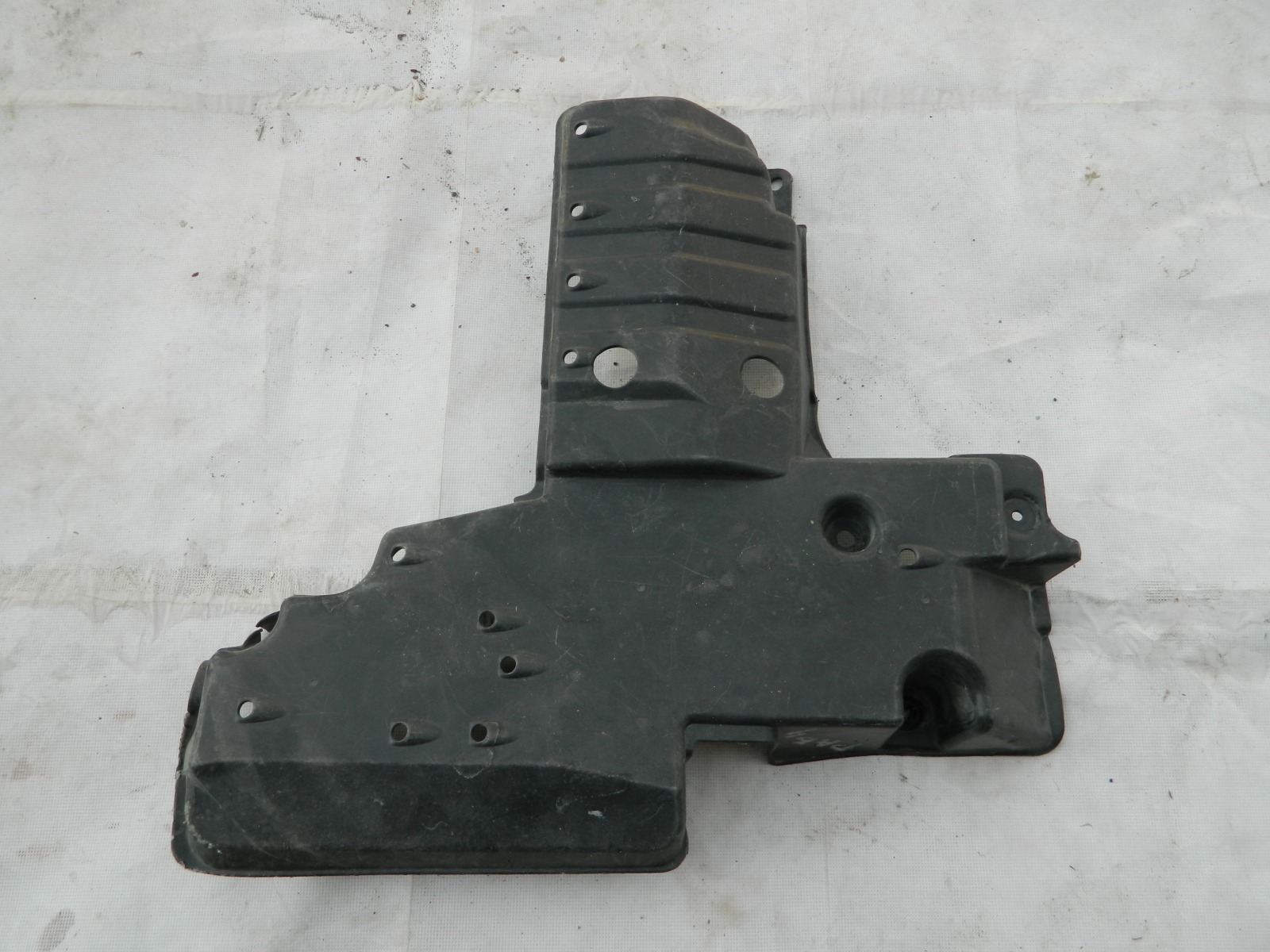 Защита Toyota Rav4 ACA30 (б/у)
