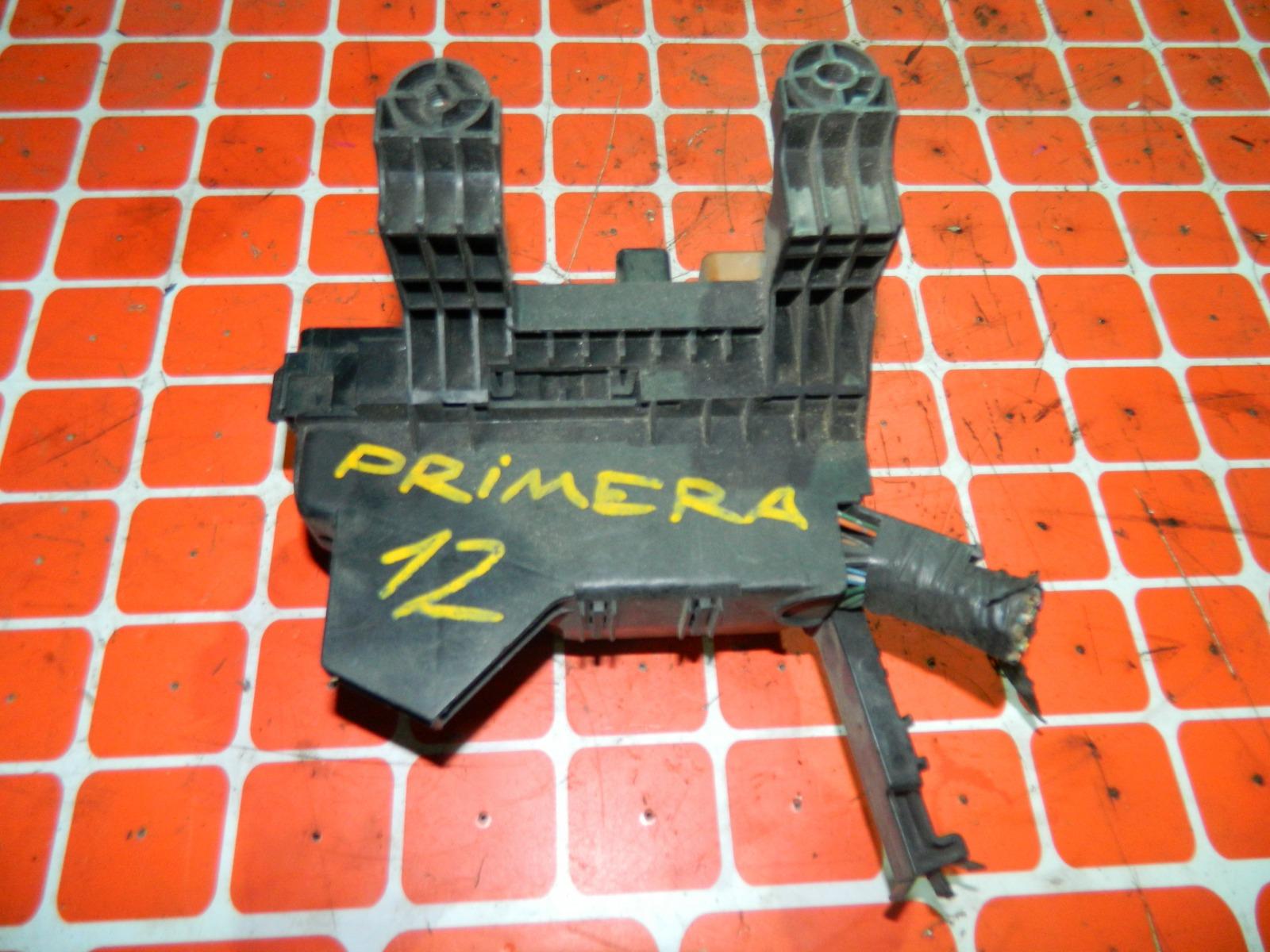 Блок реле Nissan Primera P12 (б/у)