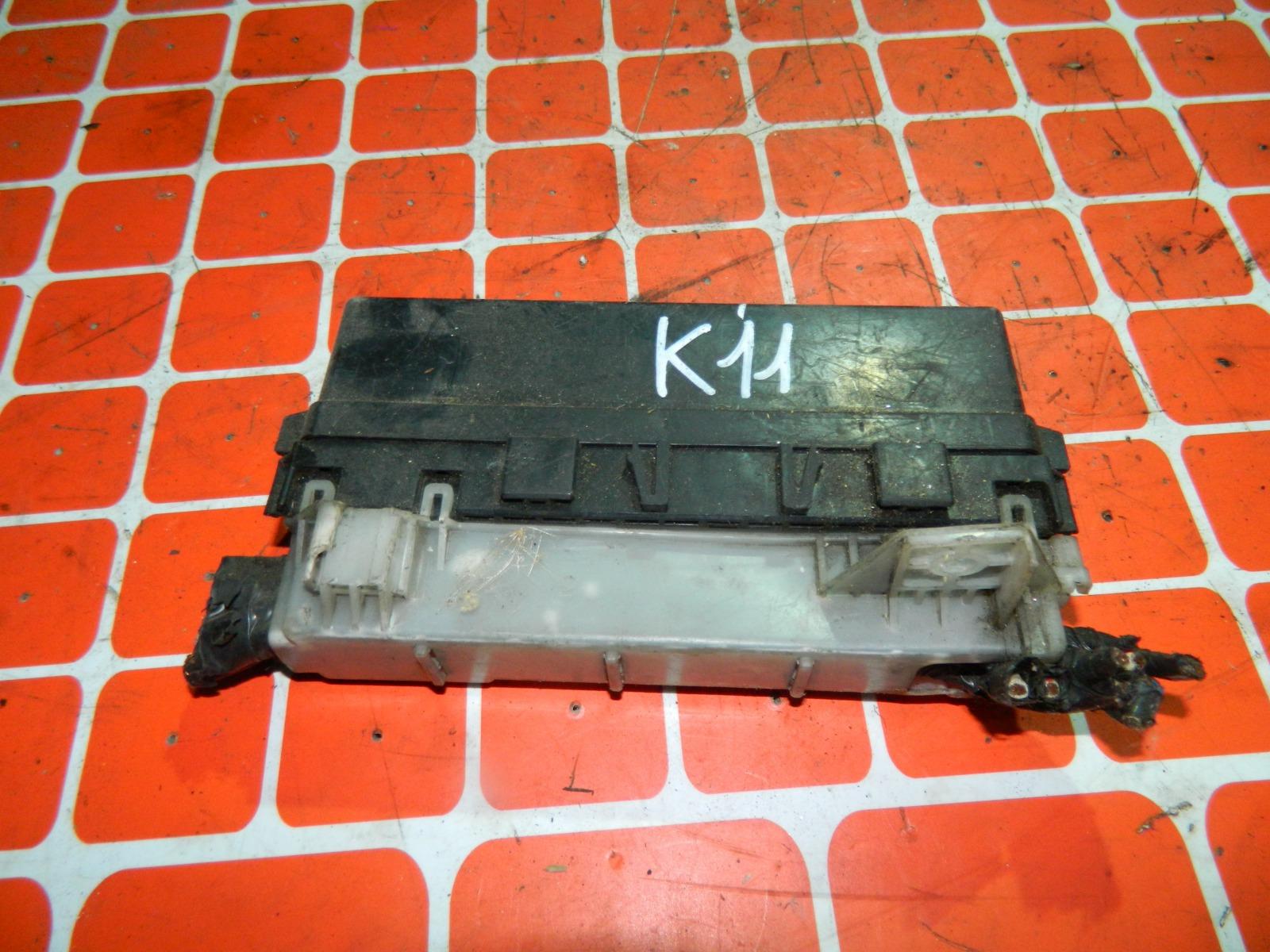 Блок реле Nissan March AK11 (б/у)