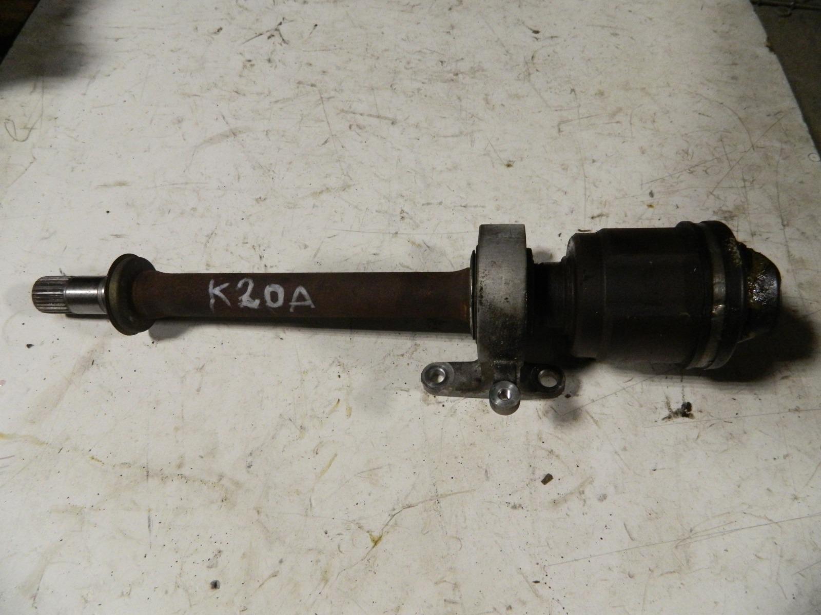 Шрус Honda Stepwagon RF5 K20A (б/у)