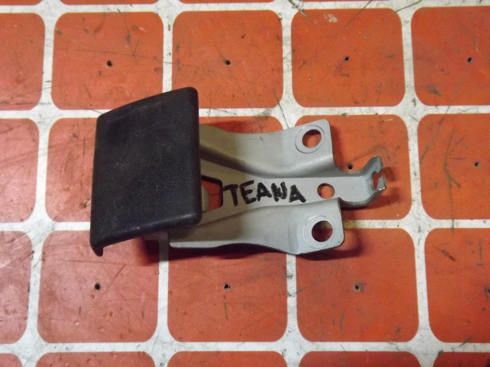 Ручка открывания капота Nissan Teana (б/у)