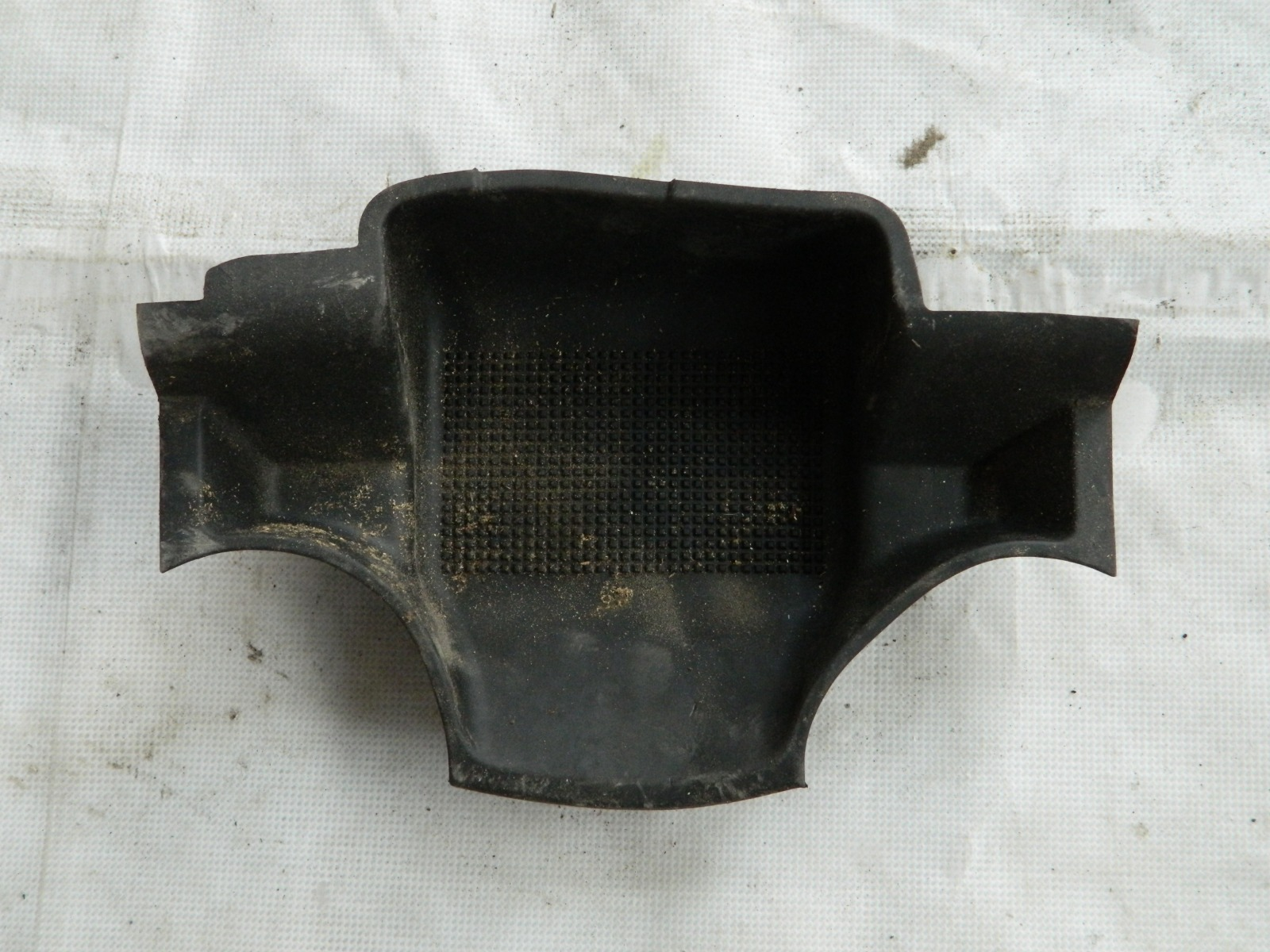Накладка Land Rover Discovery L319 (б/у)