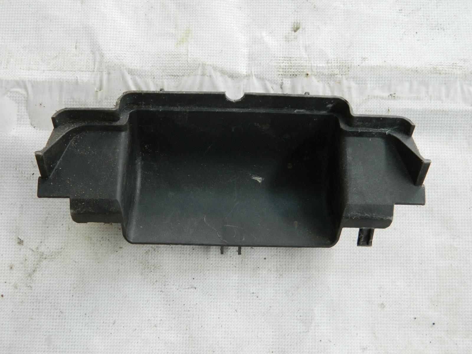 Накладка центральной консоли Land Rover Discovery L319 (б/у)