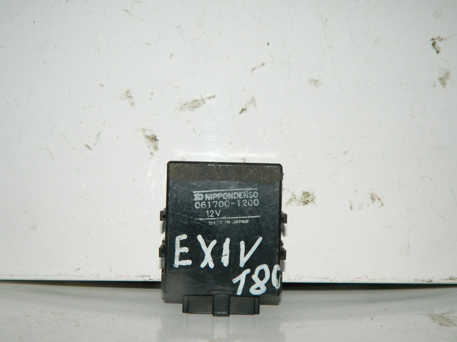 Блок управления Toyota Corona Exiv ST180 (б/у)