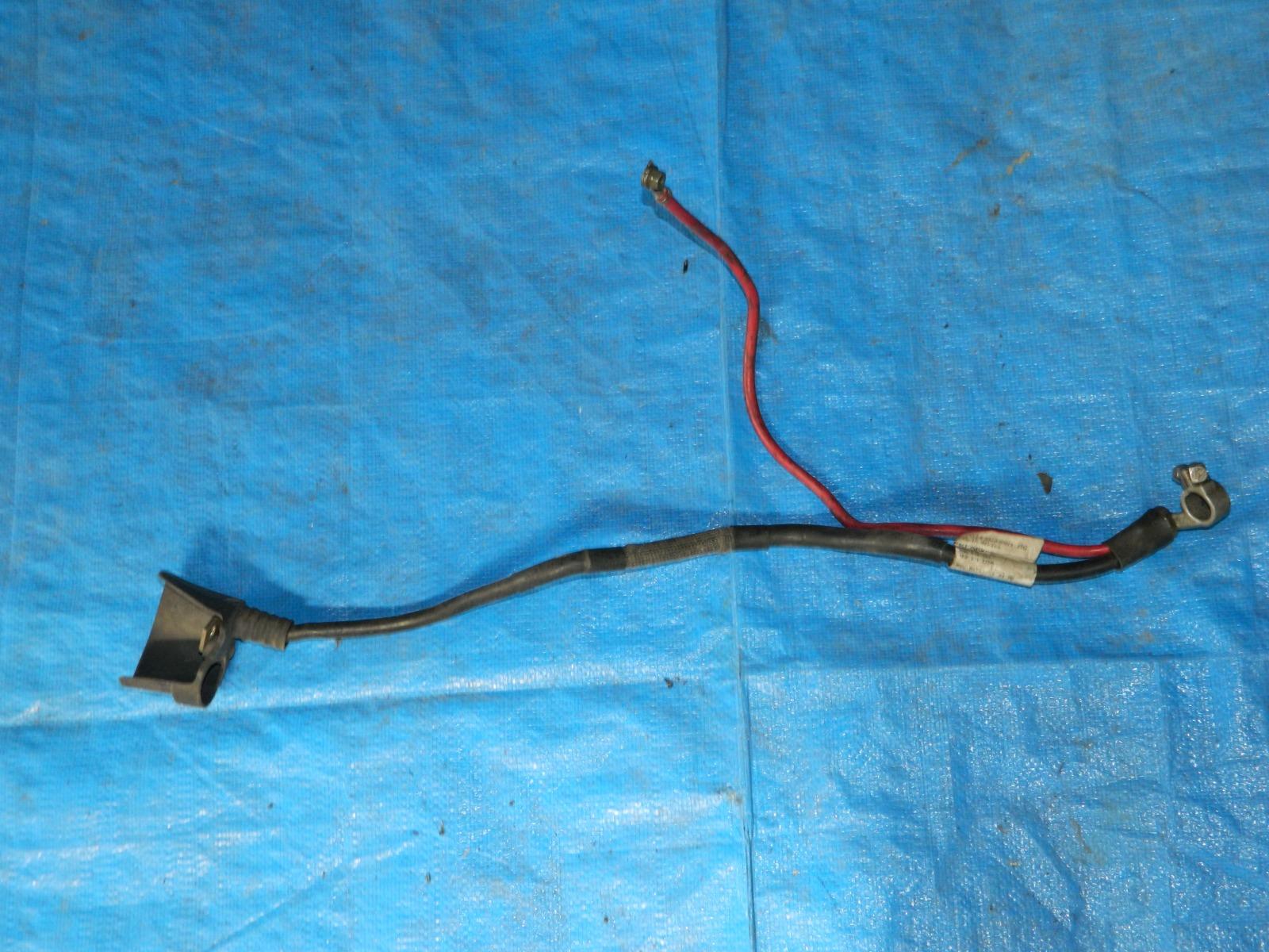 Проводка моторного отсека Audi A3 8P1 AXX (б/у)