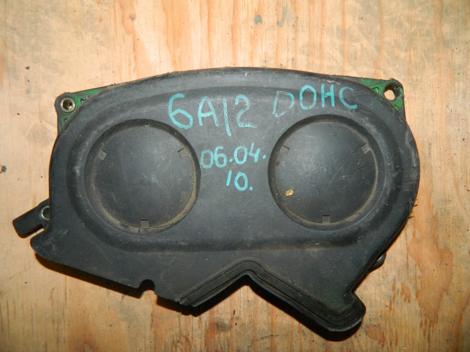 Крышка грм Mitsubishi Diamante 6A12 (б/у)
