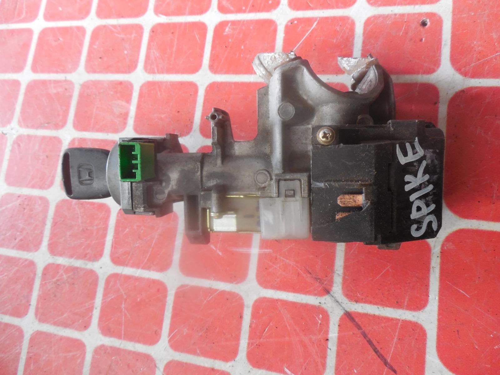 Замок зажигания Honda Spike GK1 (б/у)