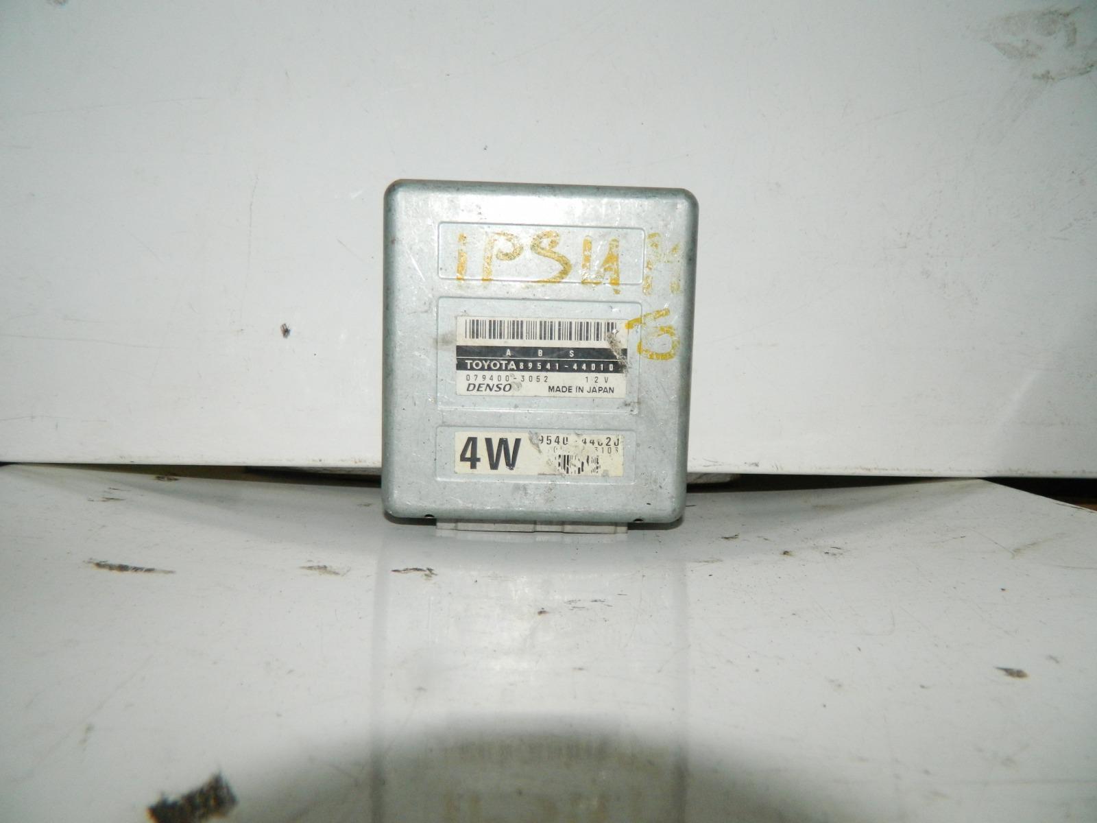 Блок управления abs Toyota Corona Exiv ST180 (б/у)
