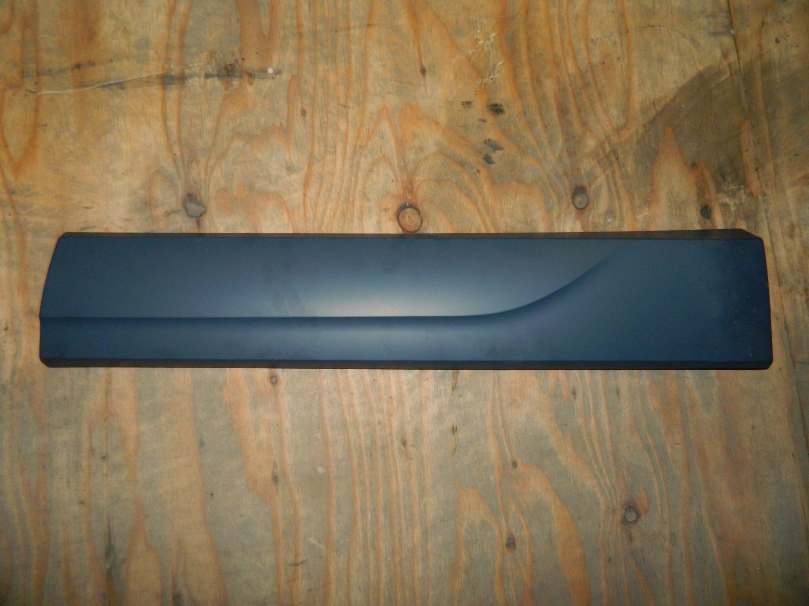 Накладка двери Audi Q5 задняя правая (б/у)