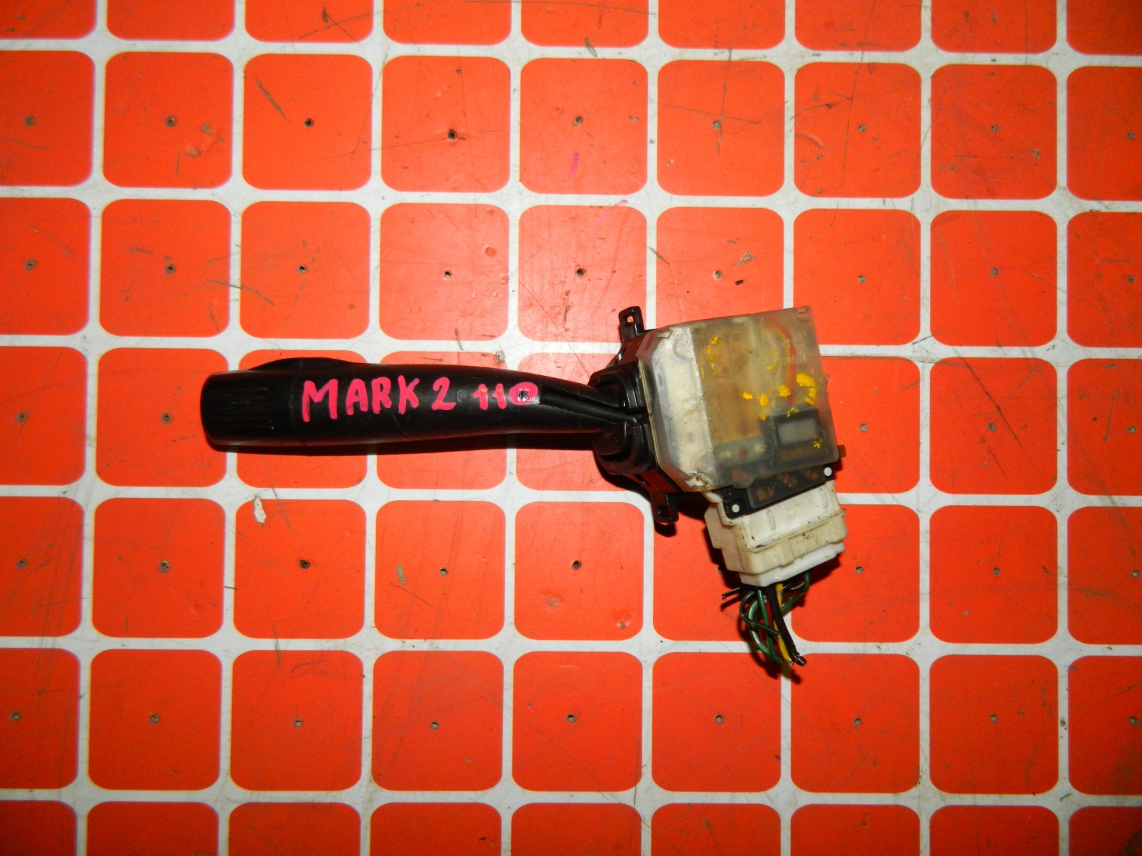 Переключатель света фар Toyota Mark Ii GX110 (б/у)