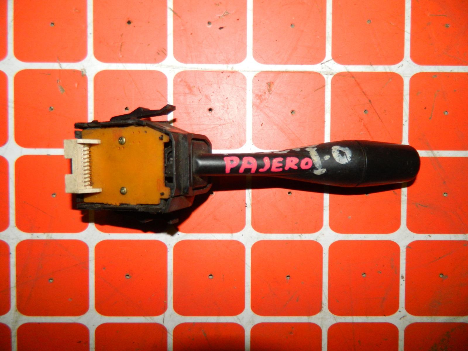 Переключатель света фар Mitsubishi Pajero V75W (б/у)