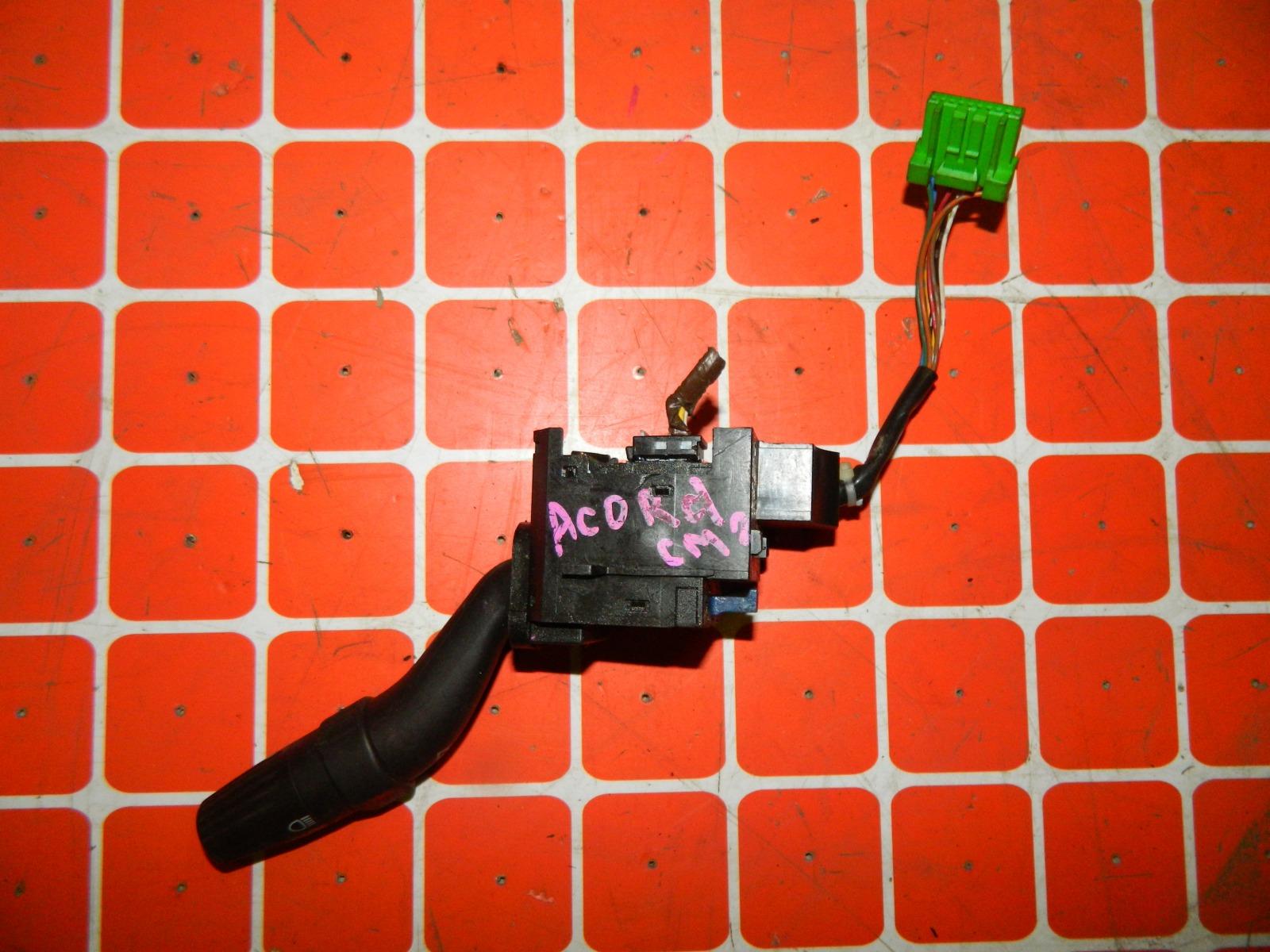Переключатель света фар Honda Accord CM2 (б/у)
