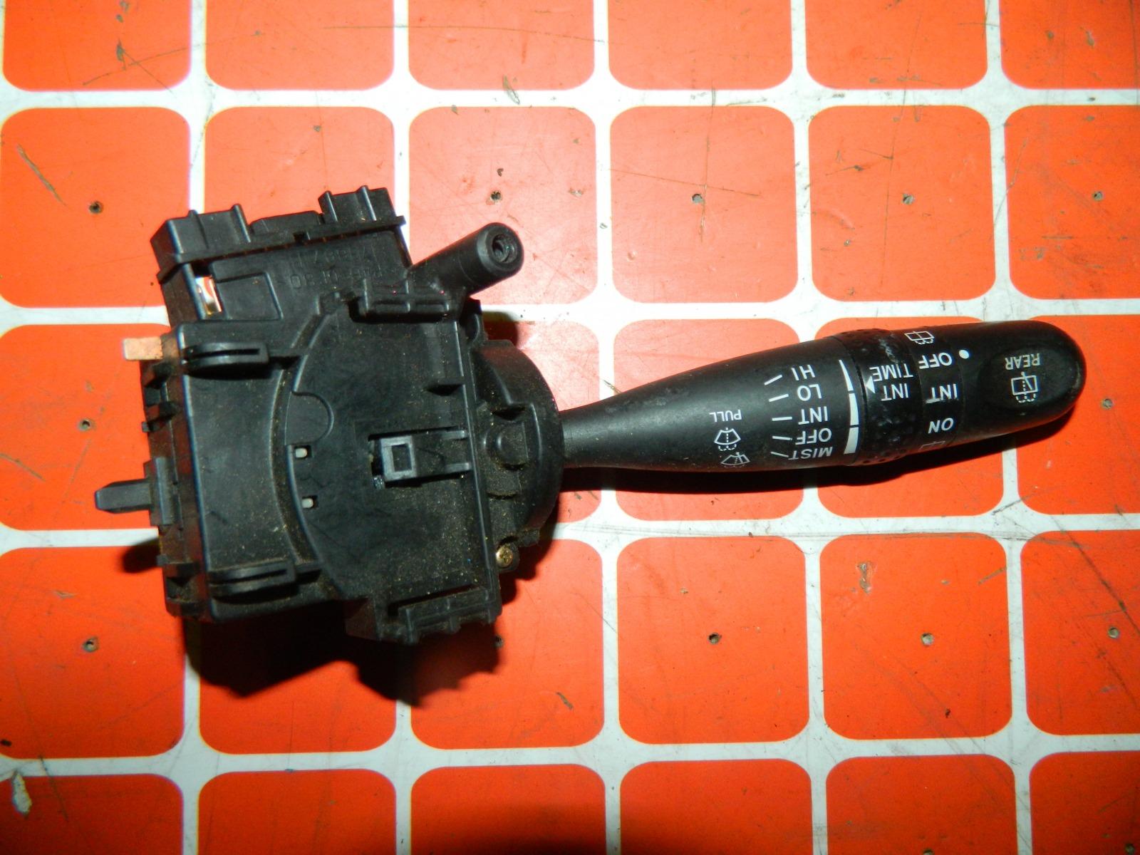 Переключатель дворников Toyota Runx NZE120 (б/у)
