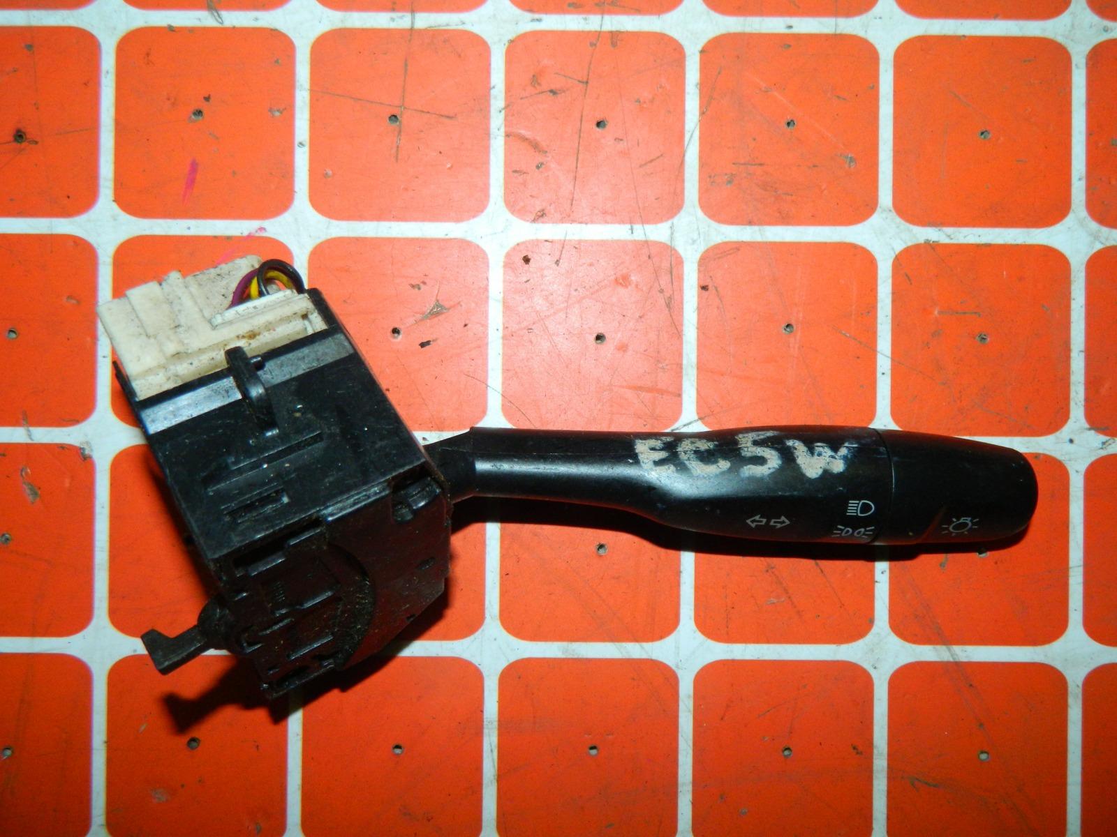 Переключатель света фар Mitsubishi Legnum EC5W (б/у)