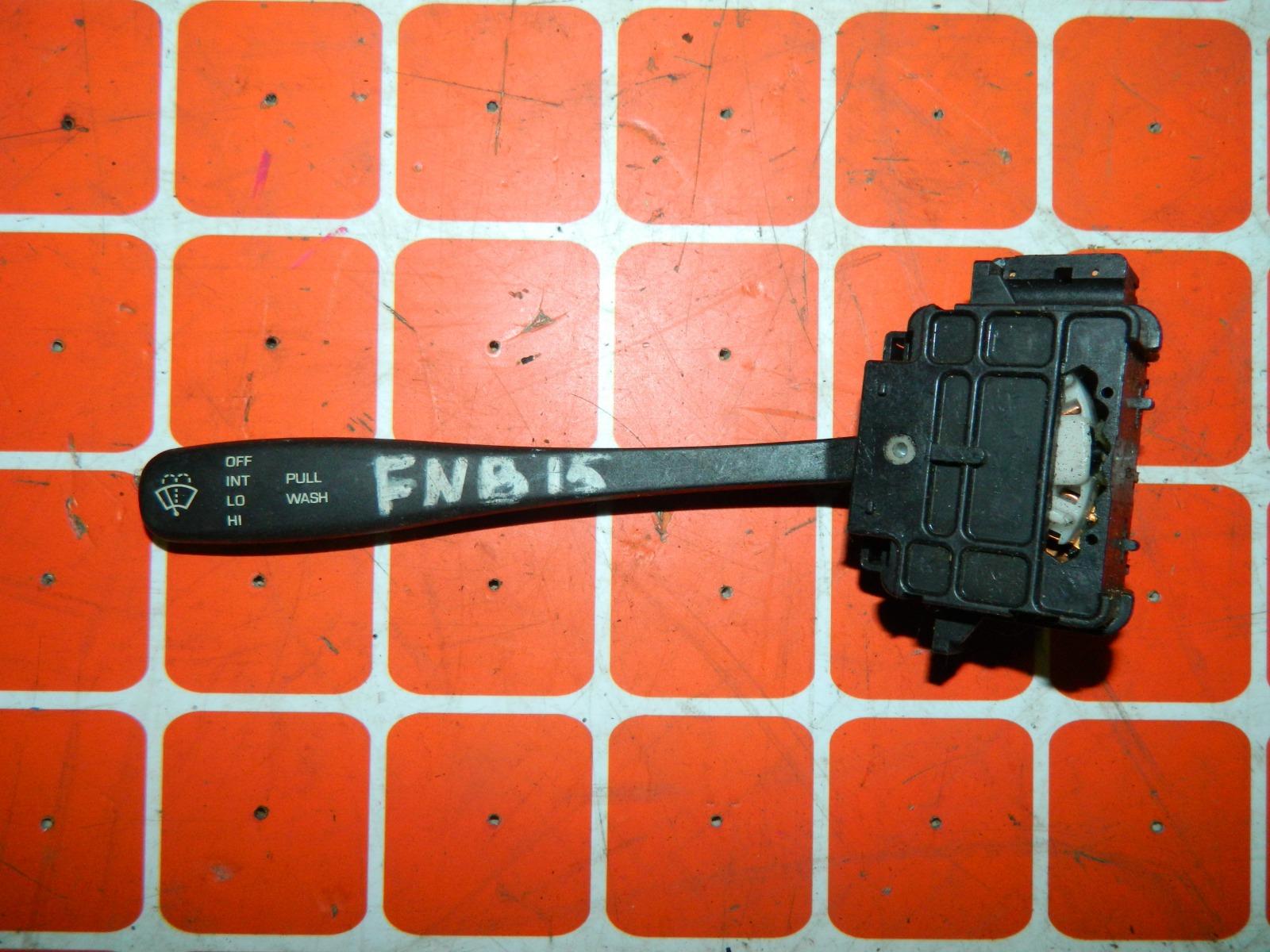 Переключатель дворников Nissan Sunny FNB15 (б/у)