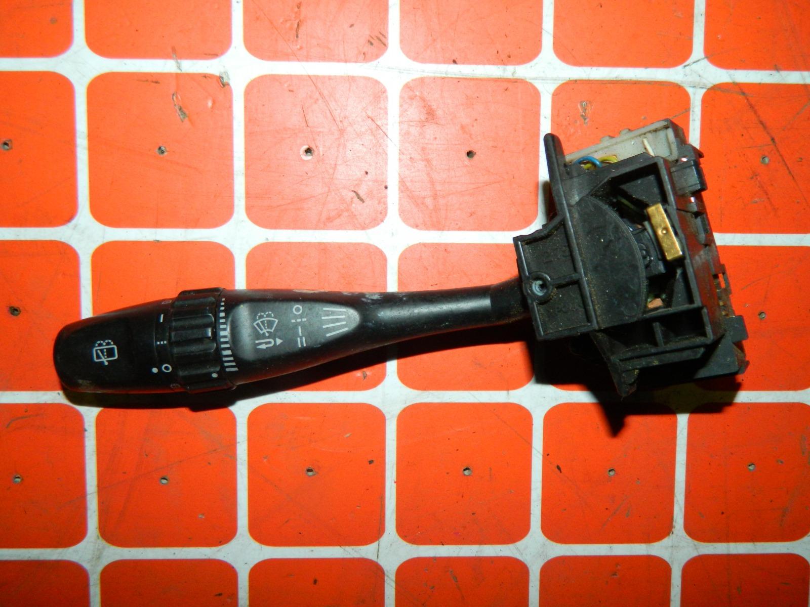 Переключатель дворников Mitsubishi Legnum EC1W (б/у)