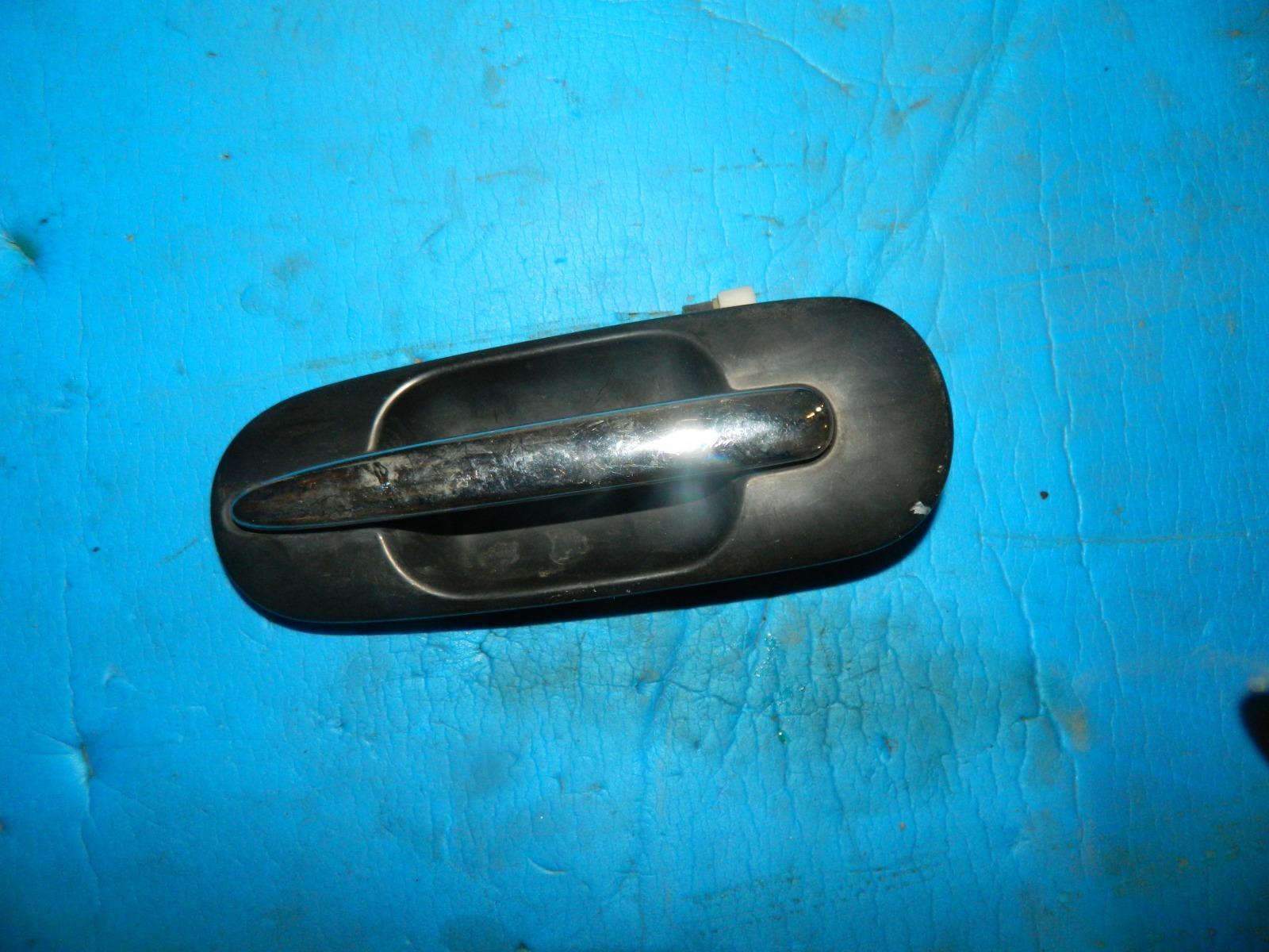 Ручка двери внешняя Honda Cr-V RD1 задняя левая (б/у)