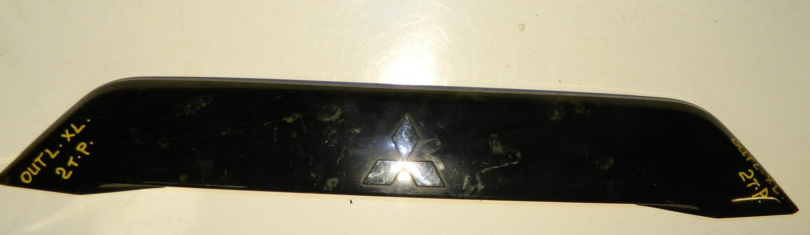Спойлер Mitsubishi Outlander Xl CW5W (б/у)