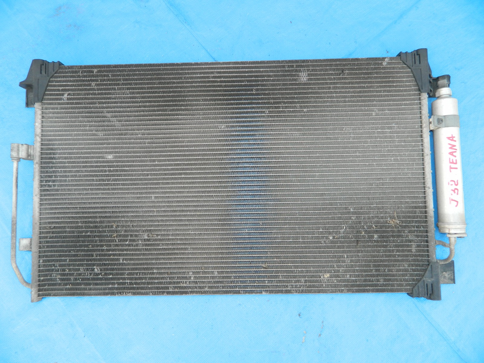 Радиатор кондиционера Nissan Teana TNJ32 (б/у)