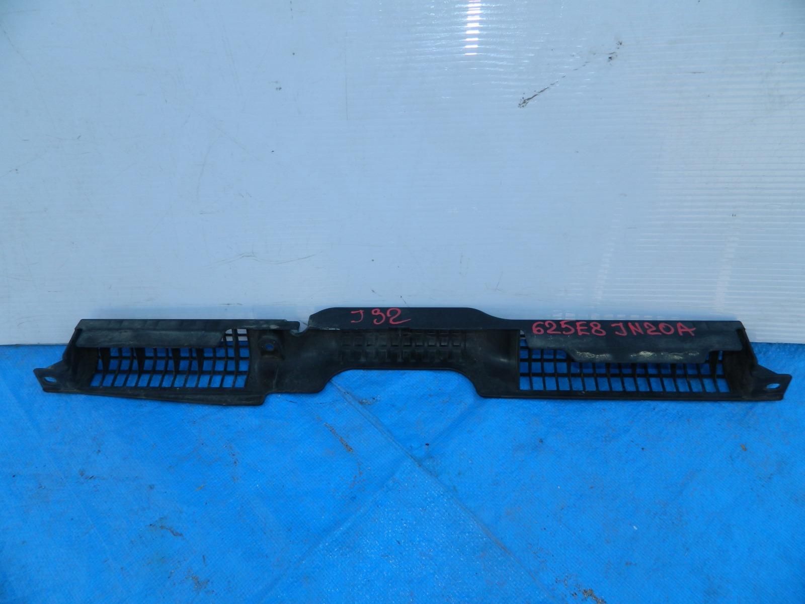 Накладка замка капота Nissan Teana TNJ32 (б/у)