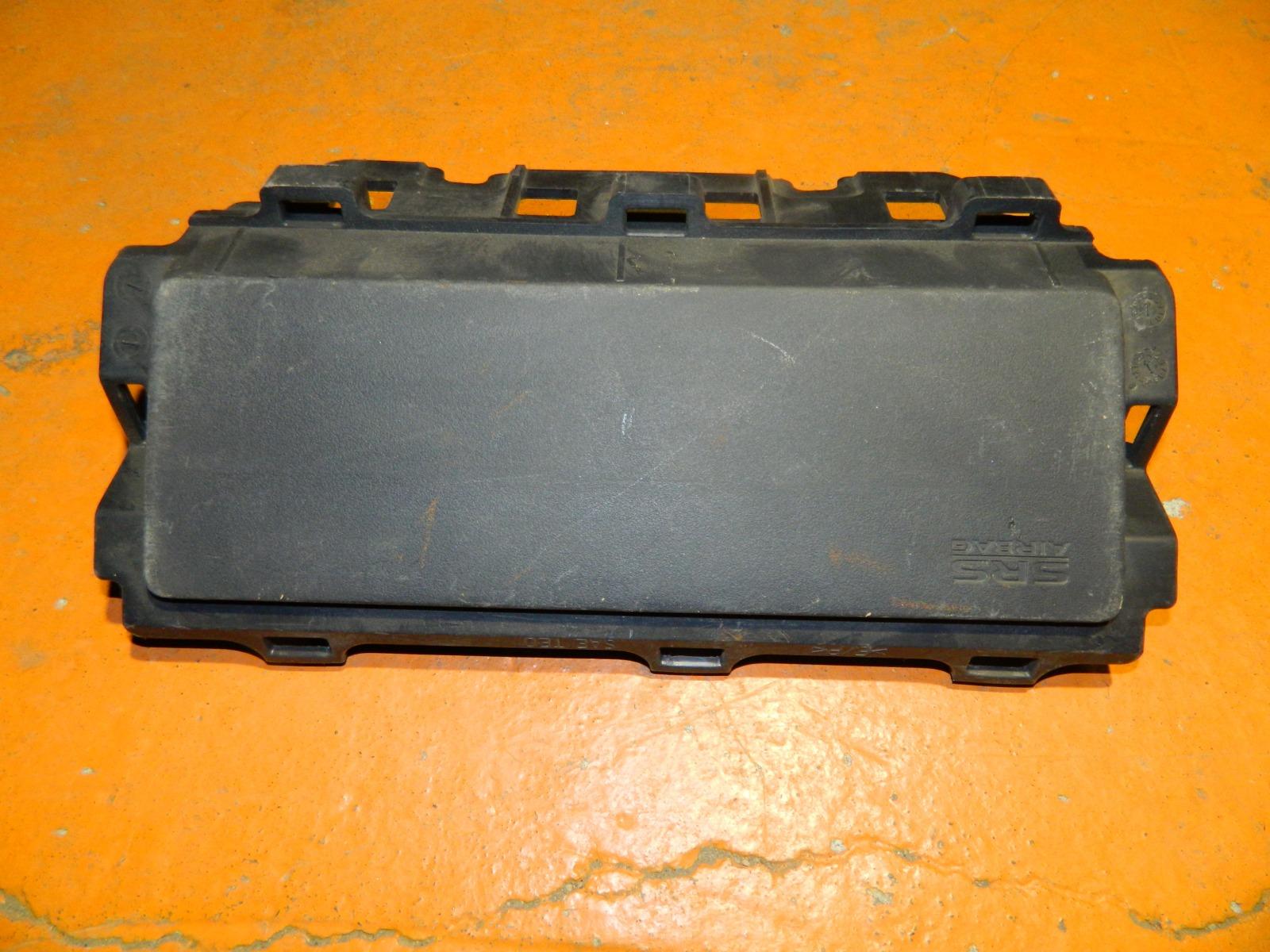Накладка подушки безопасности Mitsubishi Lancer X (б/у)