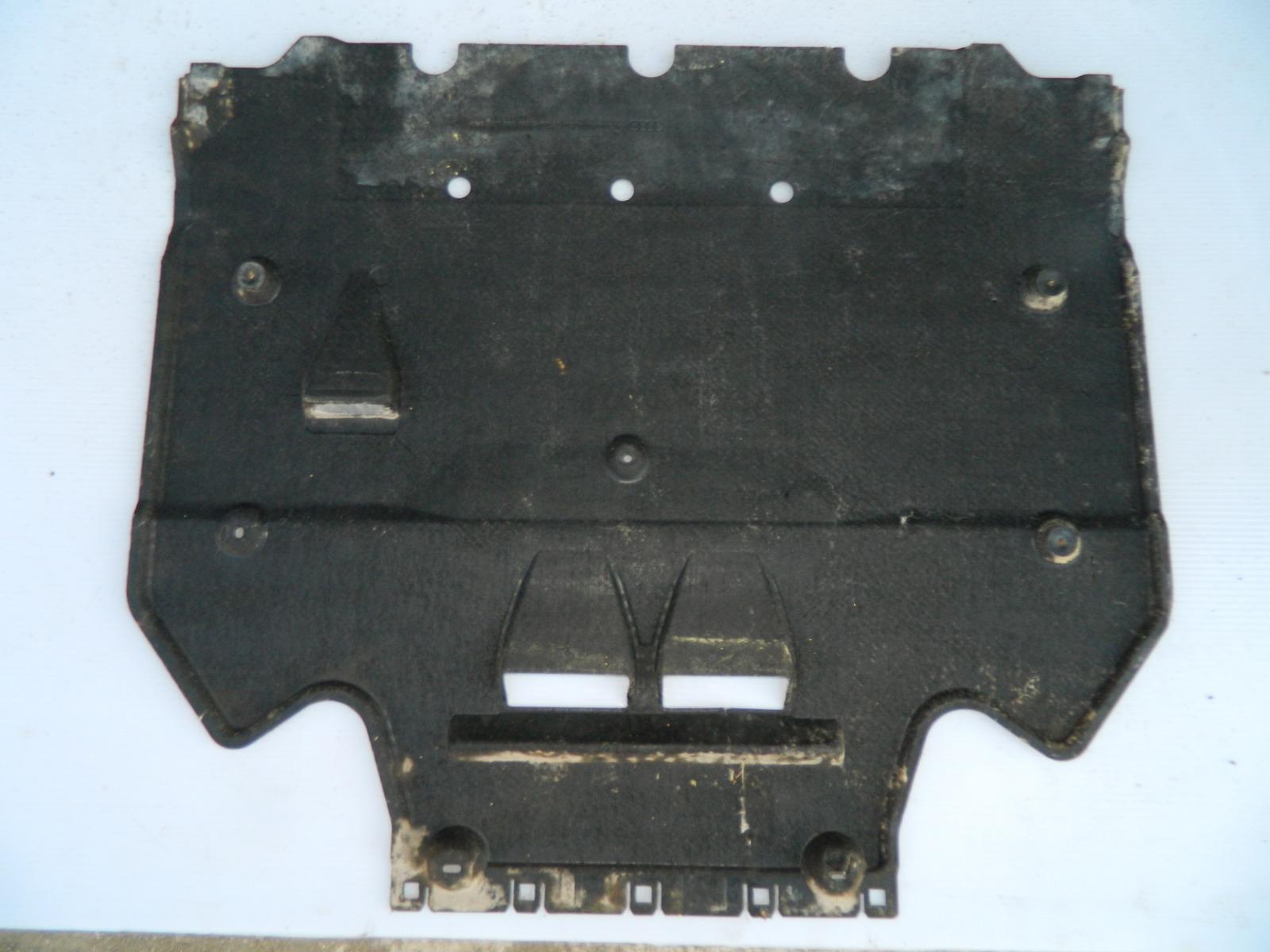 Защита двигателя Audi A6 C7 (б/у)