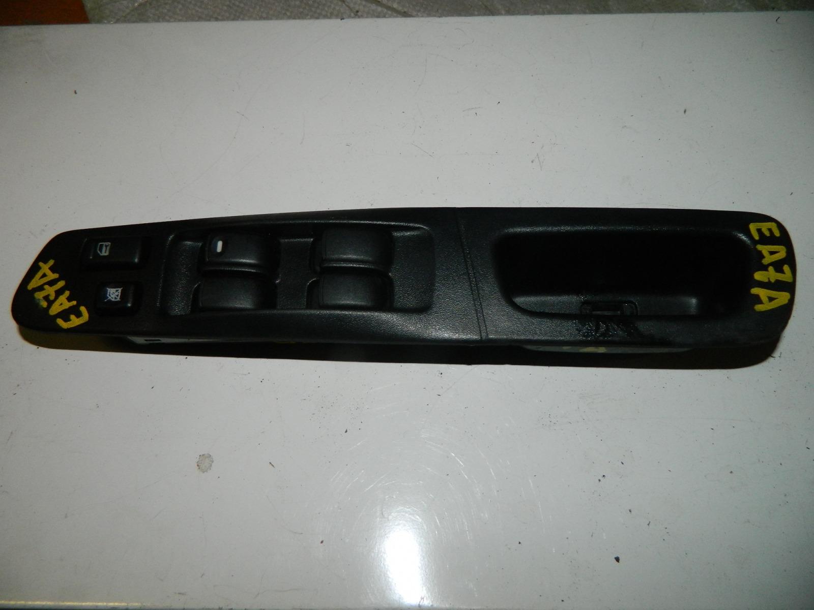 Блок управления стеклоподъемниками Mitsubishi Galant EA7A (б/у)